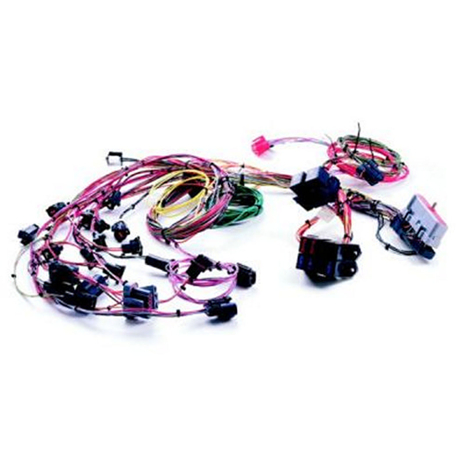 Painless Wiring 60510 86 95 Ford 50l Mustang Efi Harness