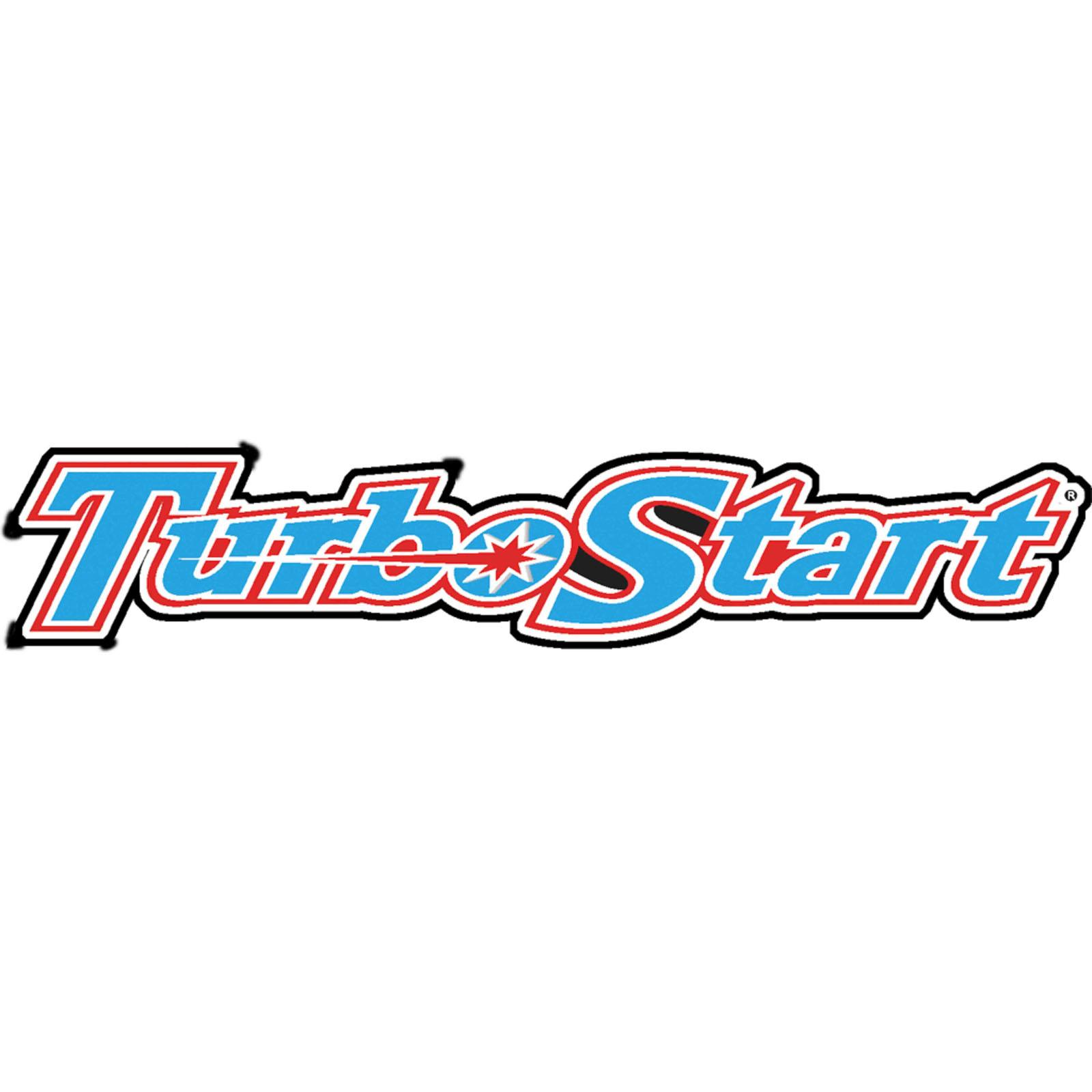 TURBO START TRB100 Turbo Start Catalog Volume 9.1
