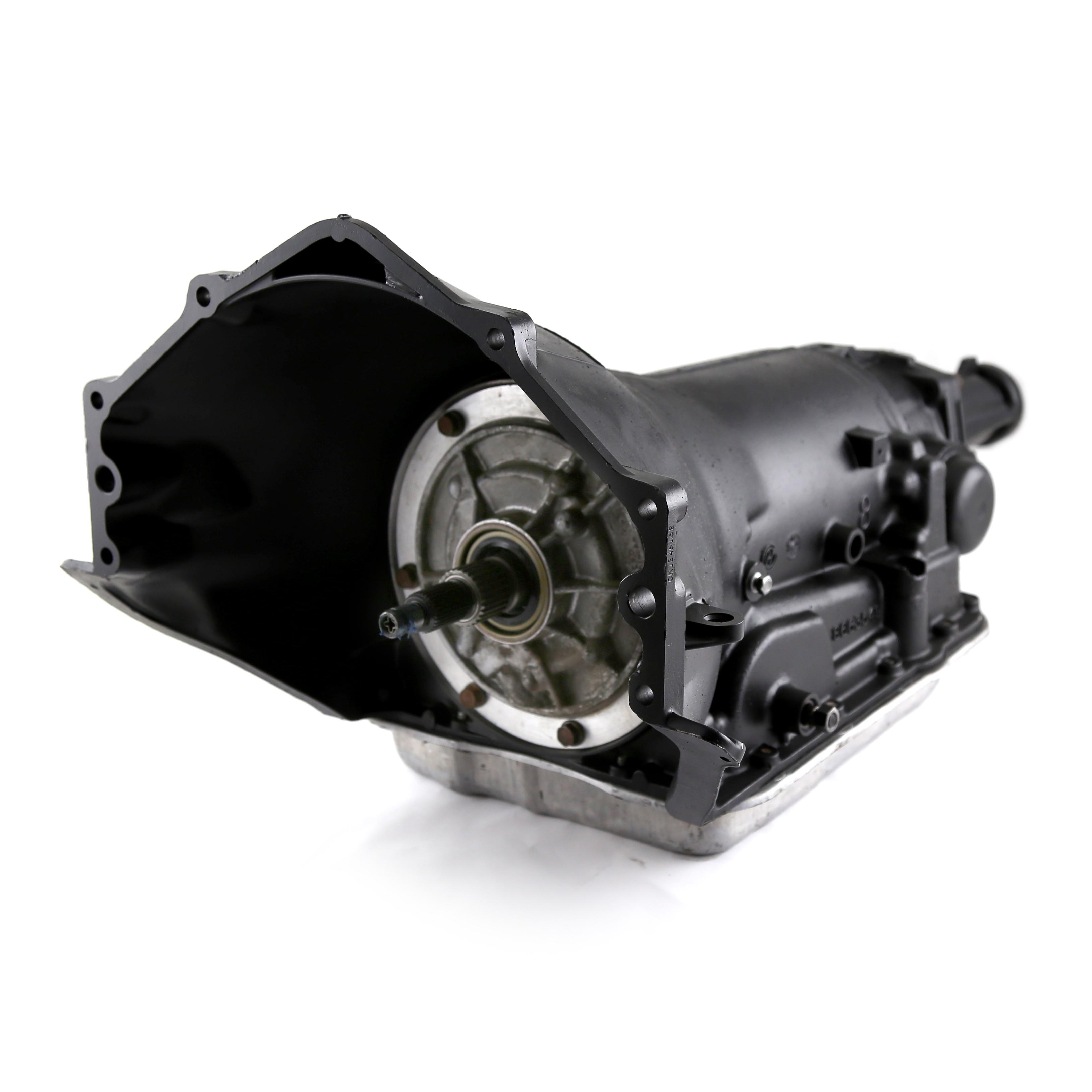 GM Powerglide Competition Rebuilt Transmission 1.76 Manual Valve Body