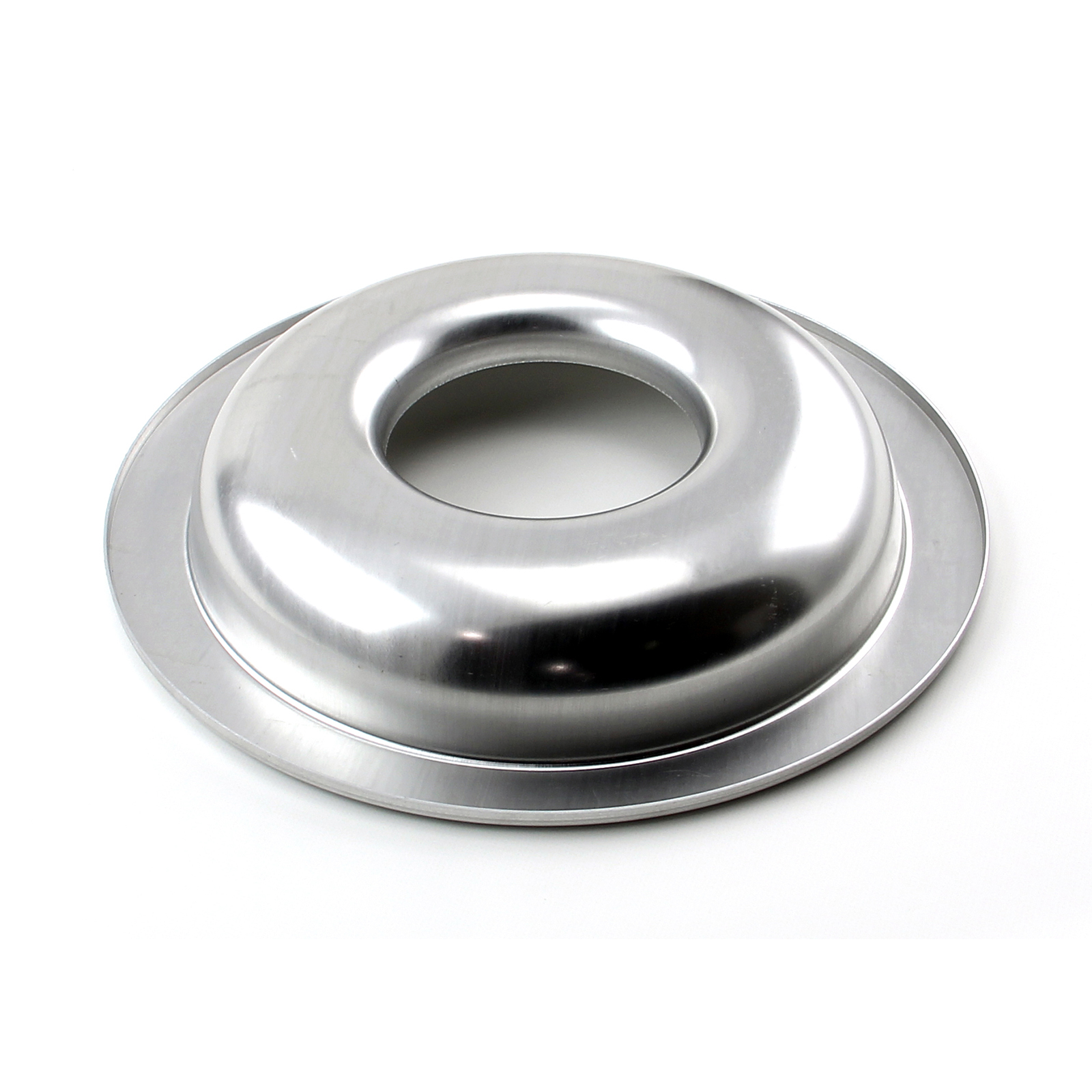 "14"" Aluminum Drop Recessed Air Cleaner Base"