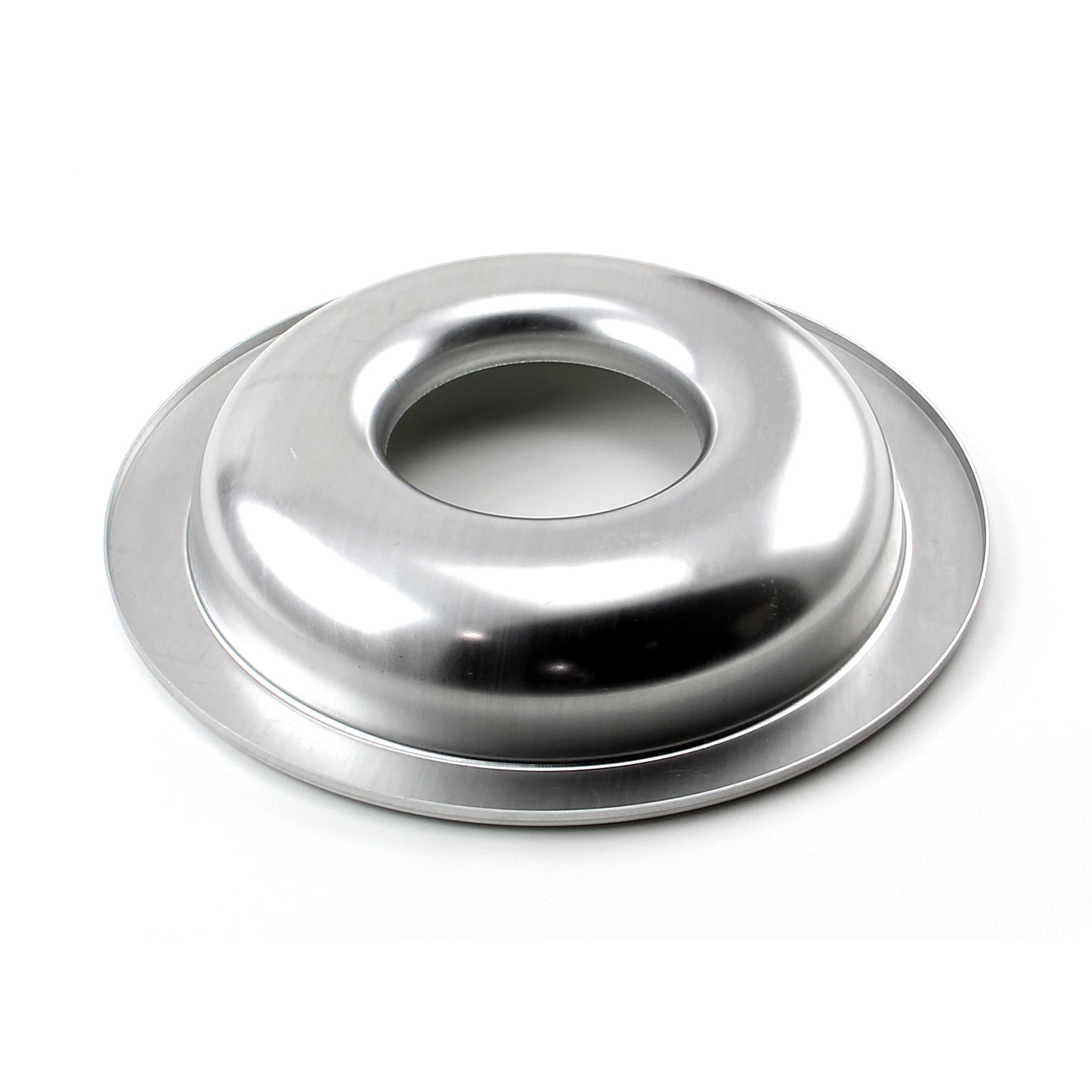 "14"" Aluminum Drop Recessed Air Cleaner Base"