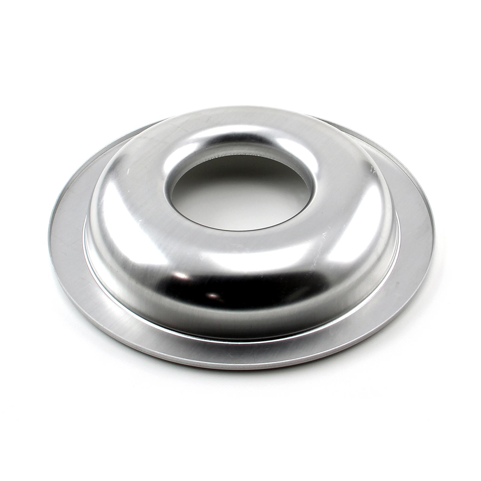 "PCE® PCE101.1005 14"" Aluminum Drop Recessed Air Cleaner Base"