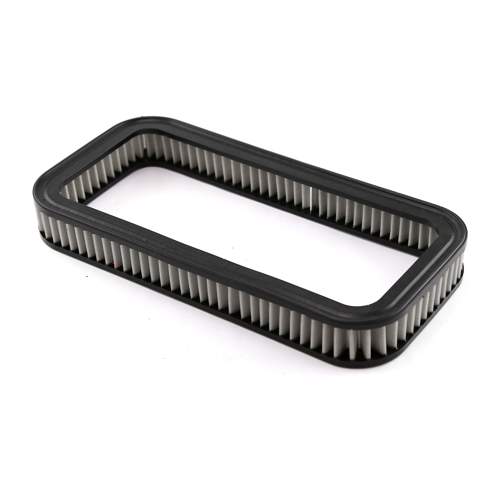 "15.5"" x 7.5 x 2"" Rectangular Washable Air Filter Element Only"