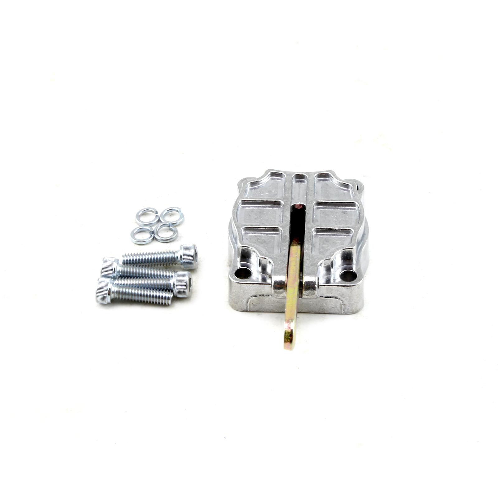 PCE® PCE109.1002 Accelerator Pump Cover With Screws Qft 50cc