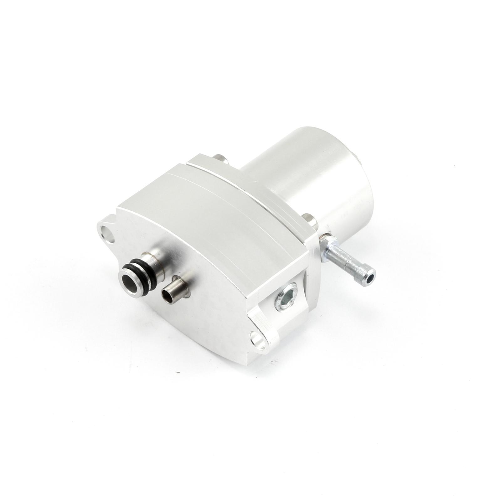 Ford Rail Mount Adjustable Fuel Pressure Regulators