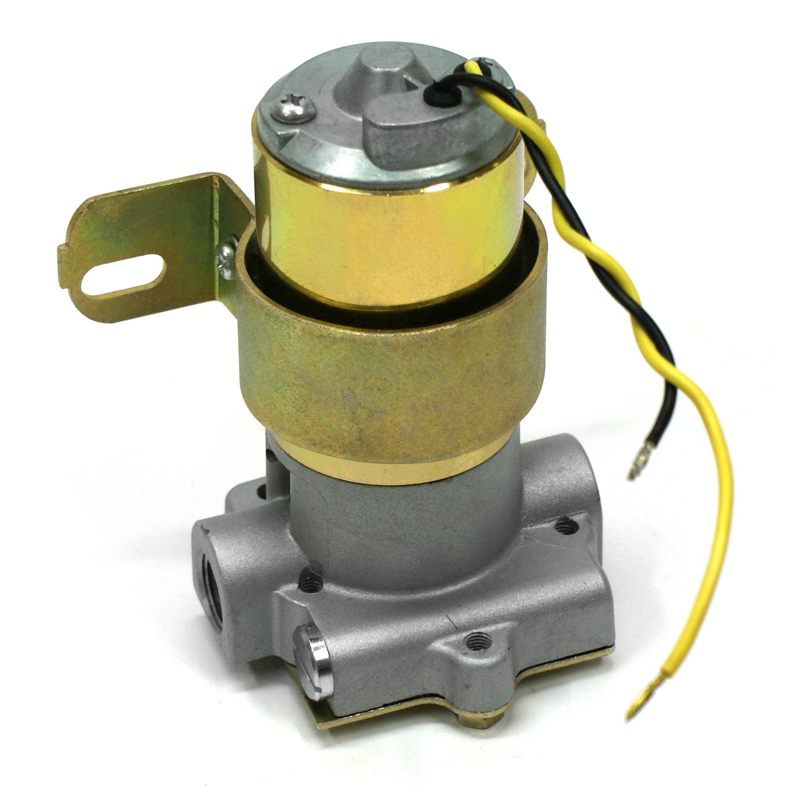 110 Gph @ 14 PSI Universal Electric Fuel Pump