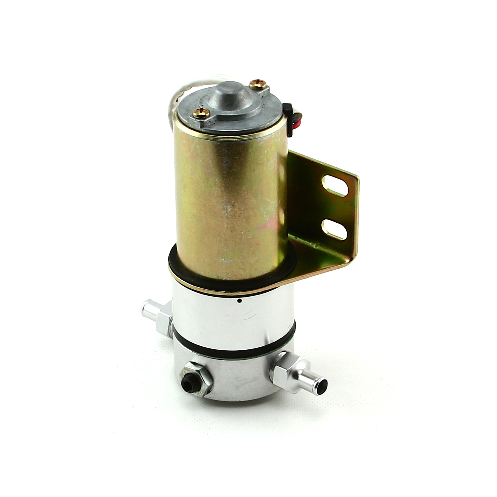 160 Gph @ 7 PSI With Int. Reg Universal Electric Fuel Pump