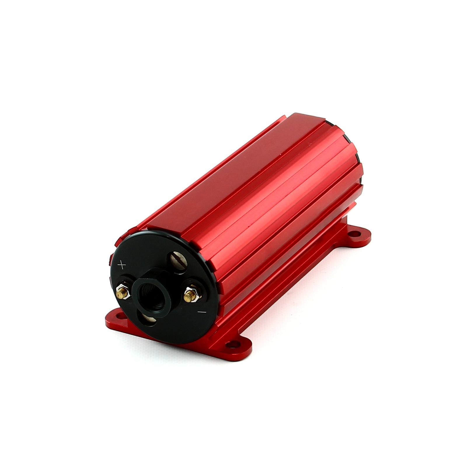 450 Lbs./Hr. Inline External Universal EFI Electric Fuel Pump