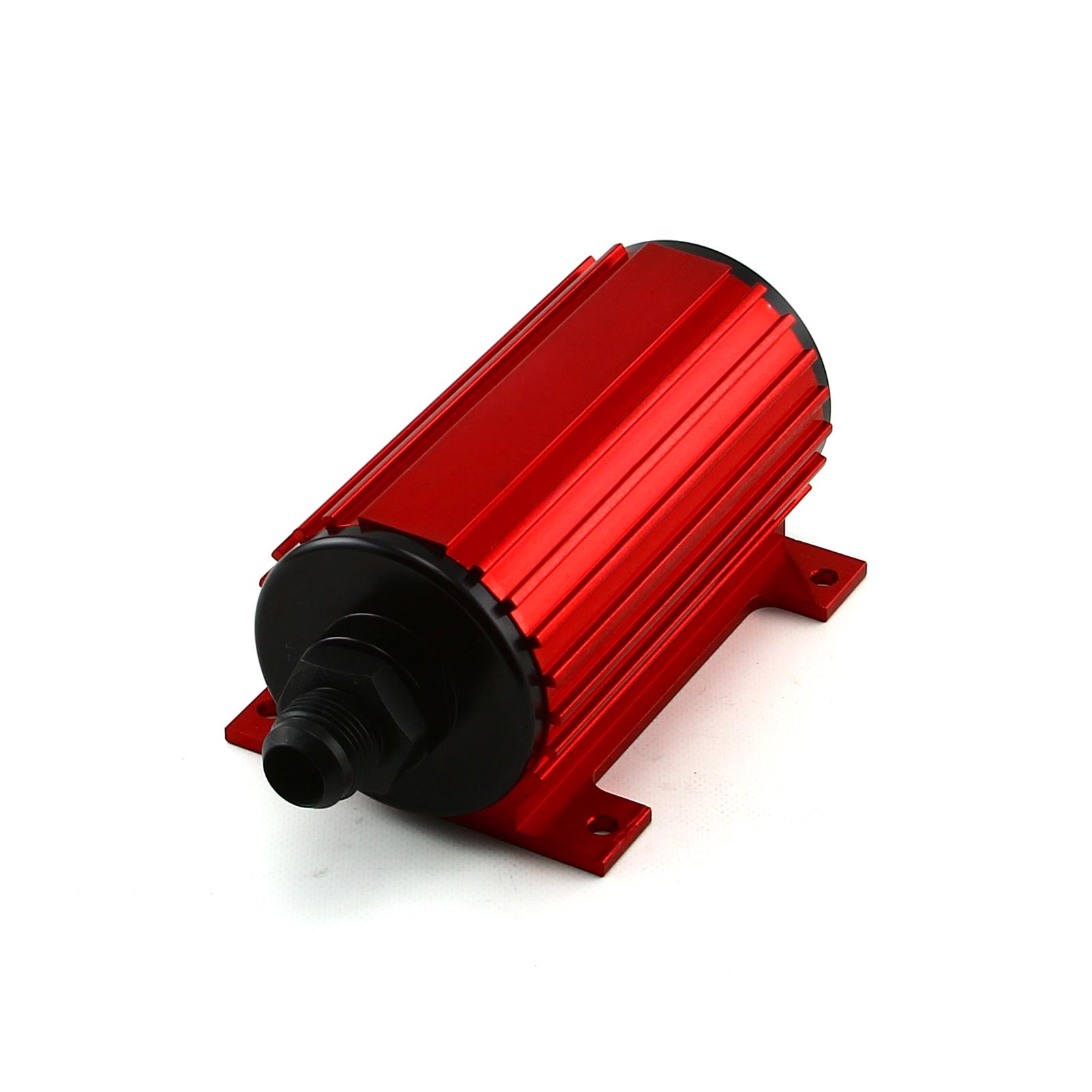 800 Lbs./Hr. Inline External Universal EFI Electric Fuel Pump