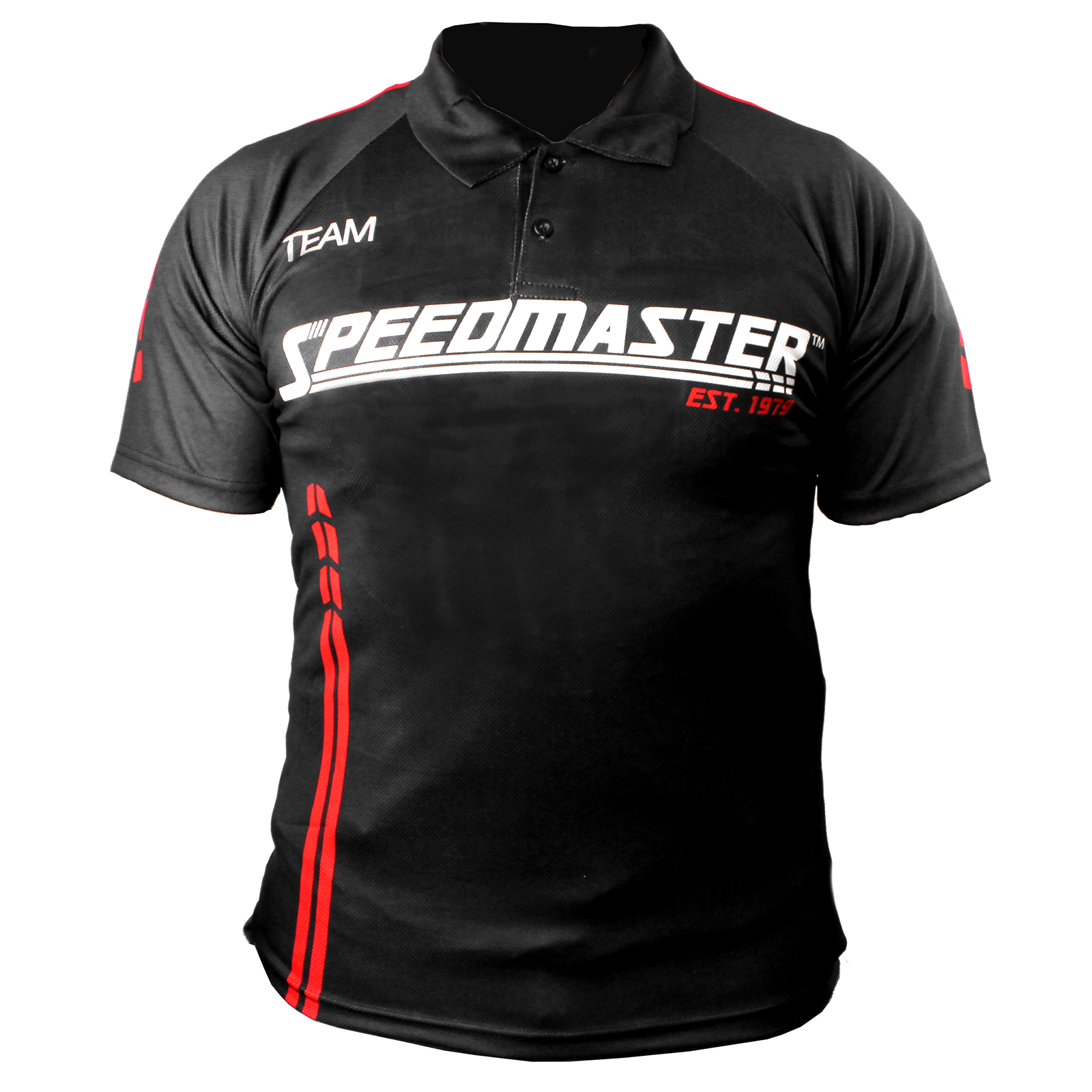 Speedmaster Team Jersey / Polo Shirt - XXXXX Large 5XL