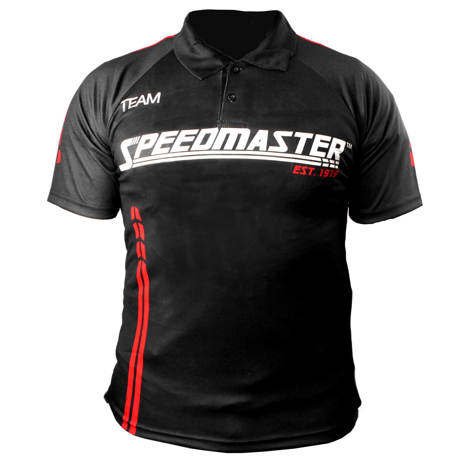 Speedmaster Team Jersey / Polo Shirt - Medium M