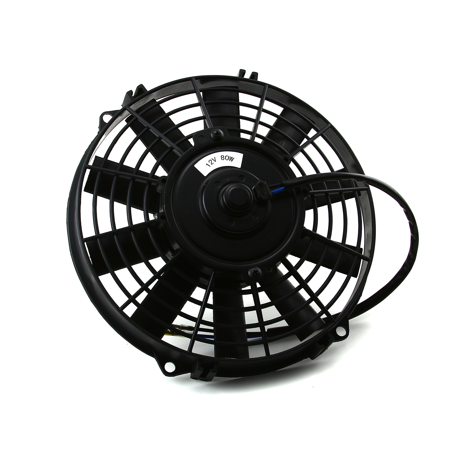 "9"" Reversable 12V Radiator Electric Thermo Fan"