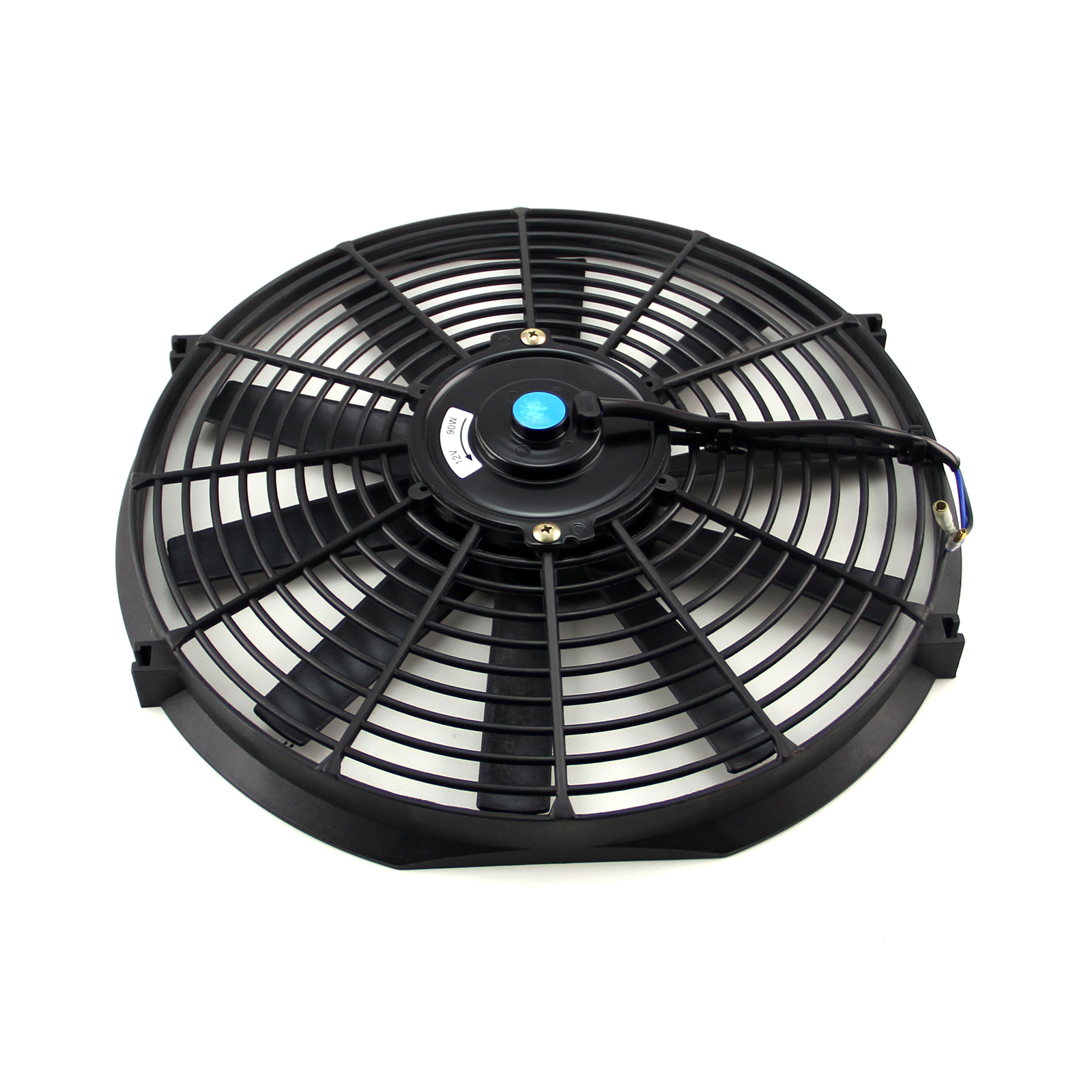 """14"""" Reversable 12V Radiator Electric Thermo Fan"""