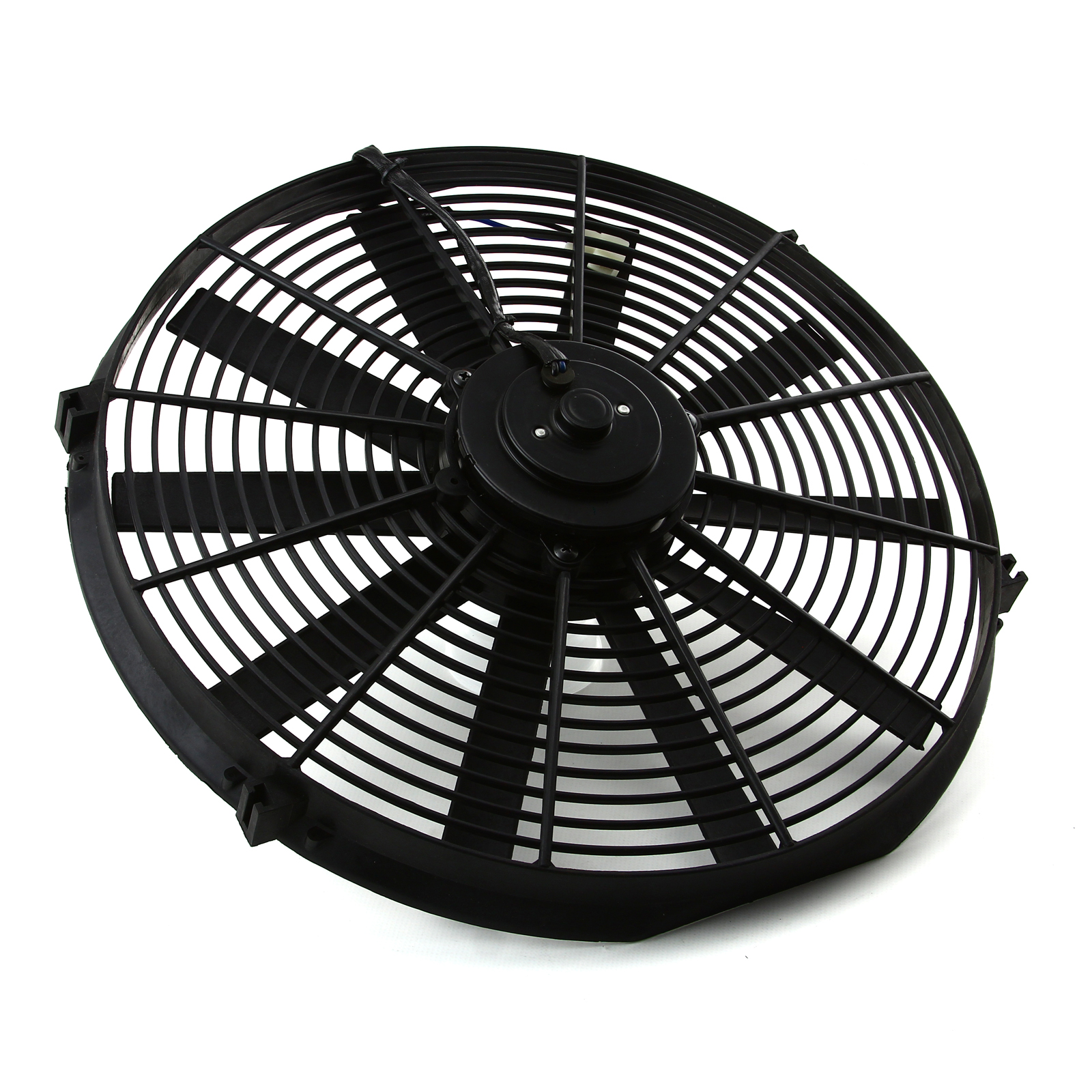 "16"" Reversable 12V Radiator Electric Thermo Fan"
