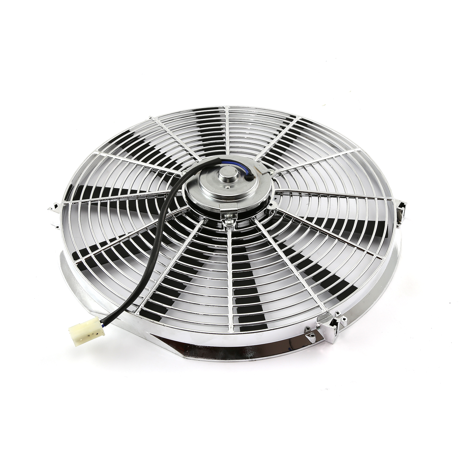 """16"""" Reversable 12V Radiator Electric Thermo Fan"""