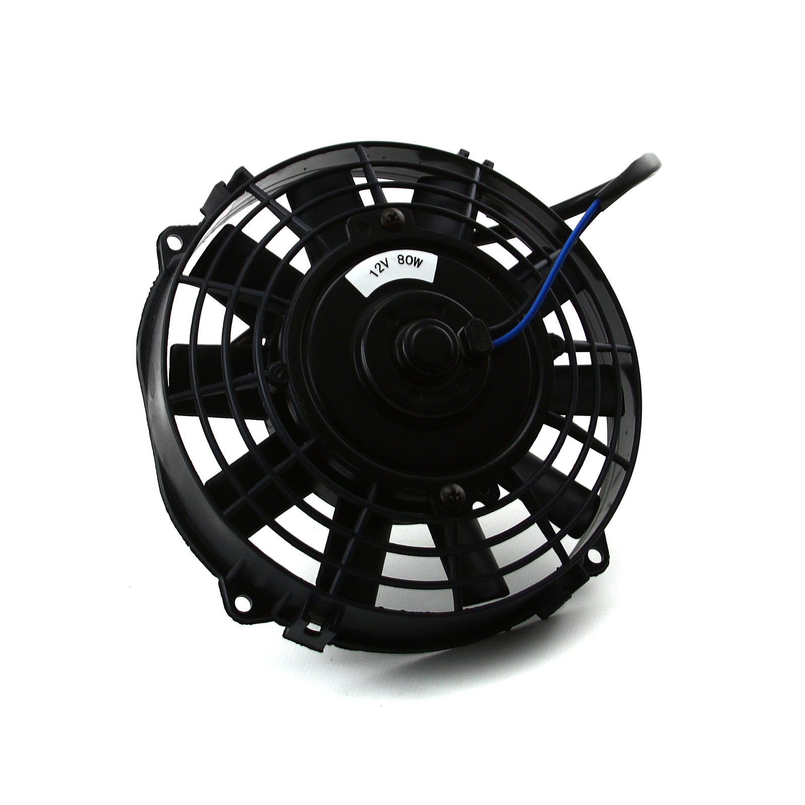 """8"""" Reversable 12V Radiator Electric Thermo Fan"""