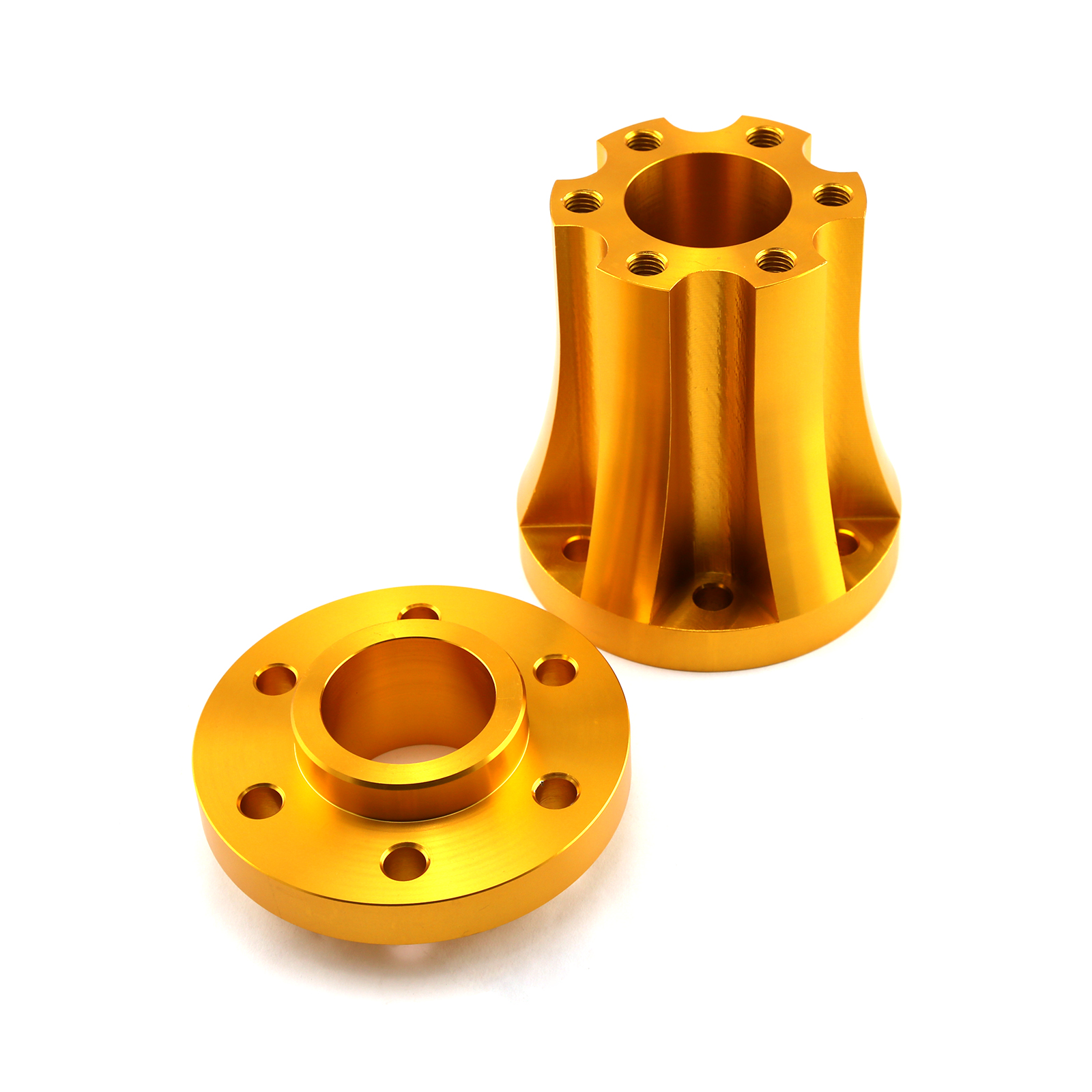 Modular Housing Billet Bell End Kit