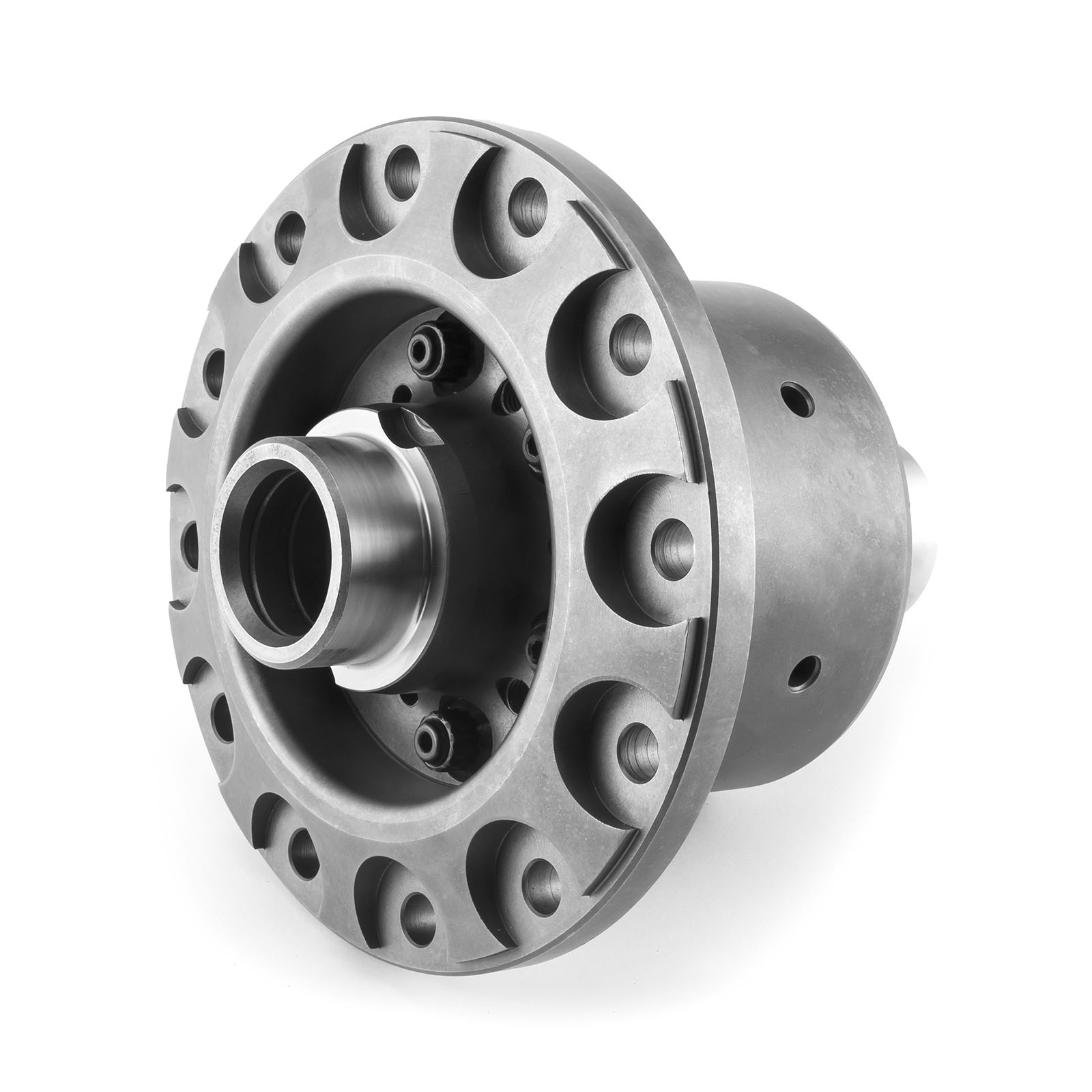 DANA 60 35 Spline 4.10 and Down TorqueWorm LSD Limited Slip Differential