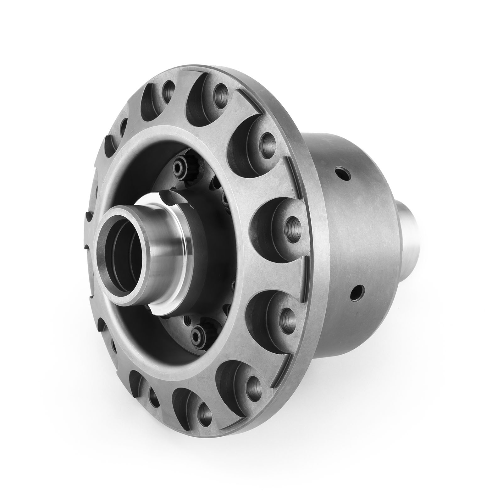 DANA 60 35 Spline 4.56 and Up TorqueWorm LSD Limited Slip Differential