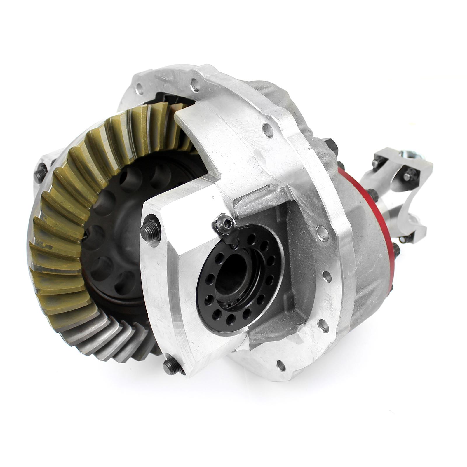 """Ford 9"""" 35 Spline Full Spool UltraHD Diff Center Section 3rd Member [4.56 Ratio]"""