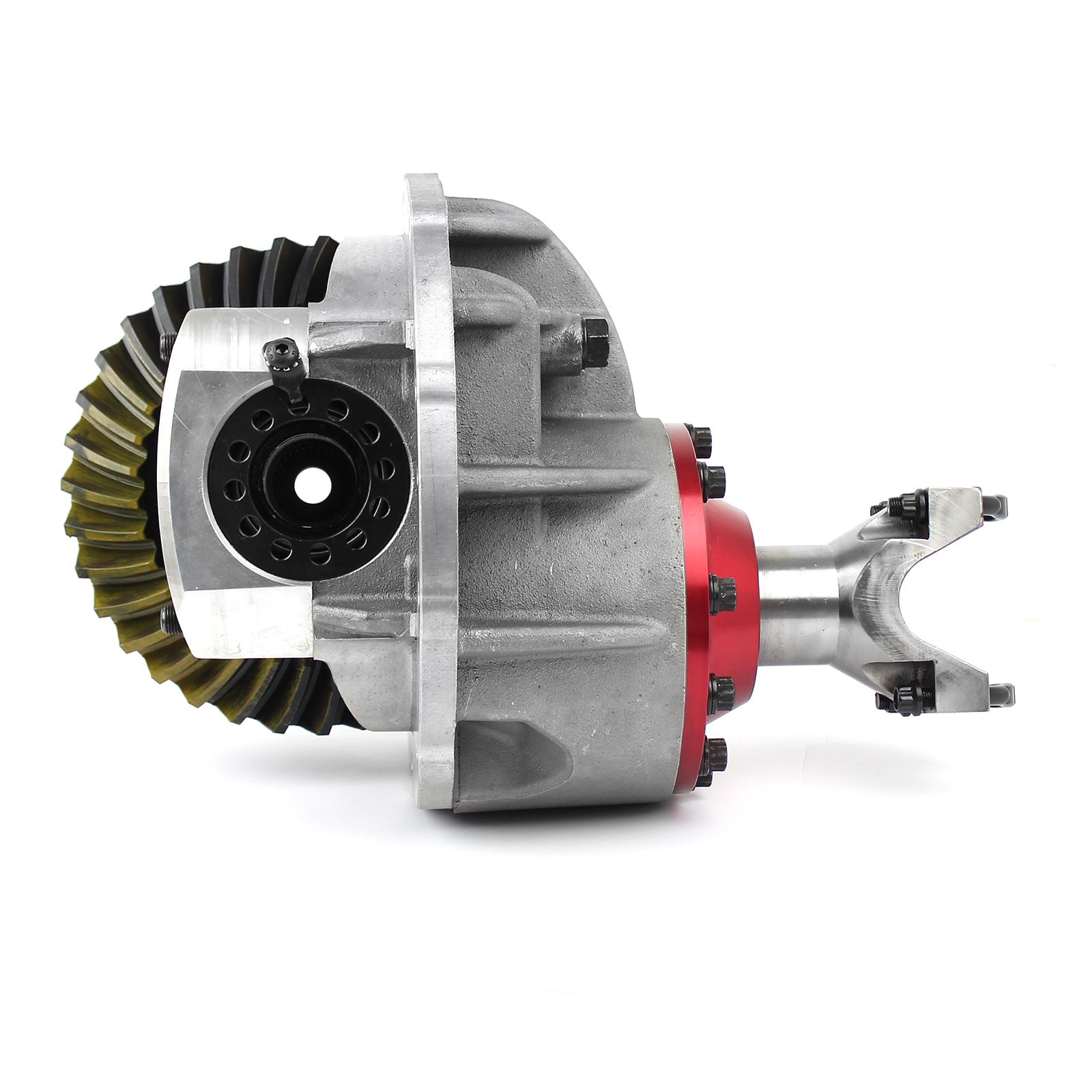 "PCE Ford 9"" 35 Spline Full Spool Ultra HD Diff Center Section 3rd Member [4.11 Ratio]"