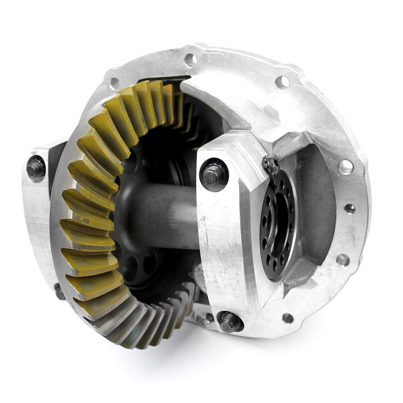 "PCE Ford 9"" 35 Spline Full Spool Ultra HD Diff Center Section 3rd Member [4.56 Ratio]"