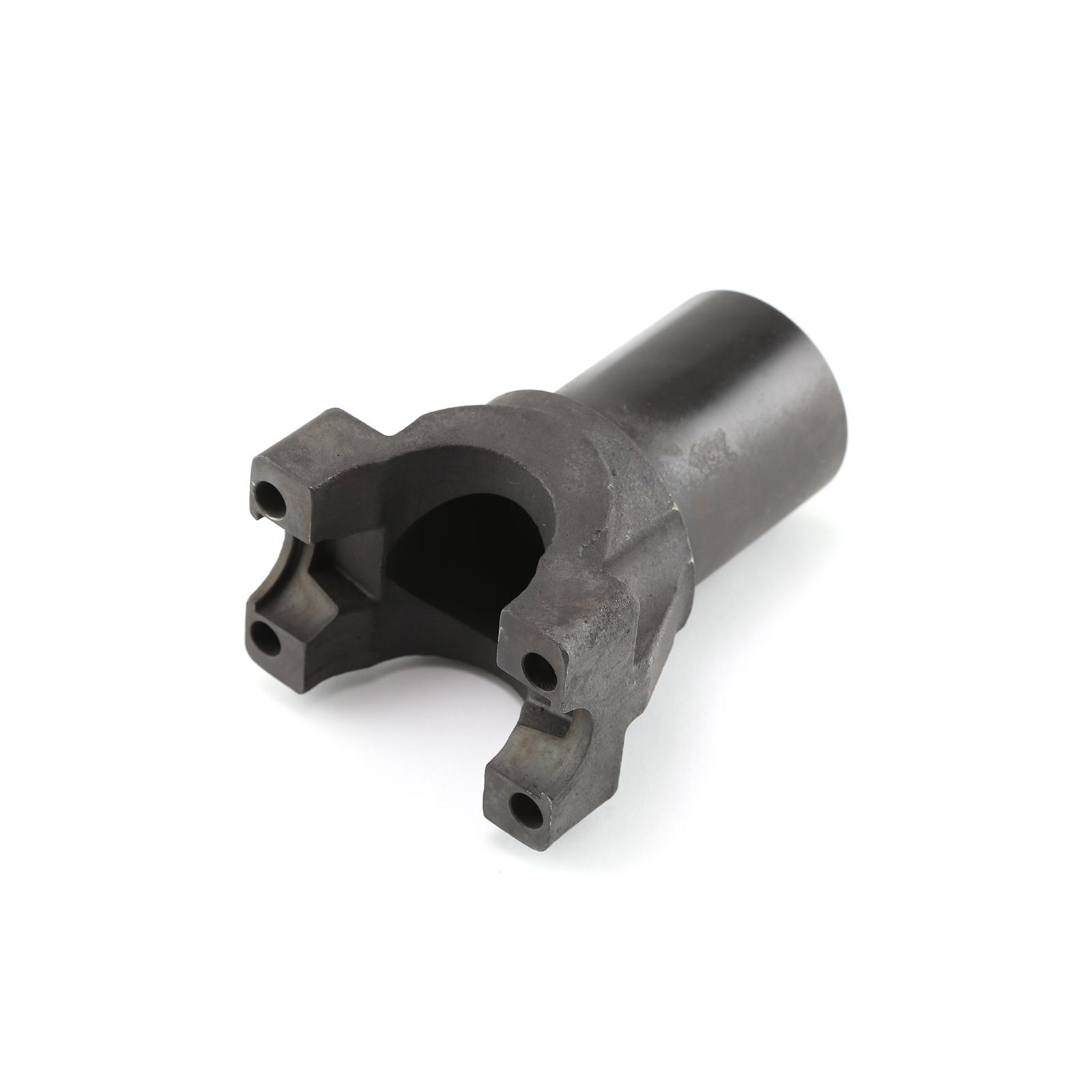 """Speedmaster® PCE216.1025 1310 Long 28 Spline Ford 9"""" Forged Steel Pinion Yoke"""