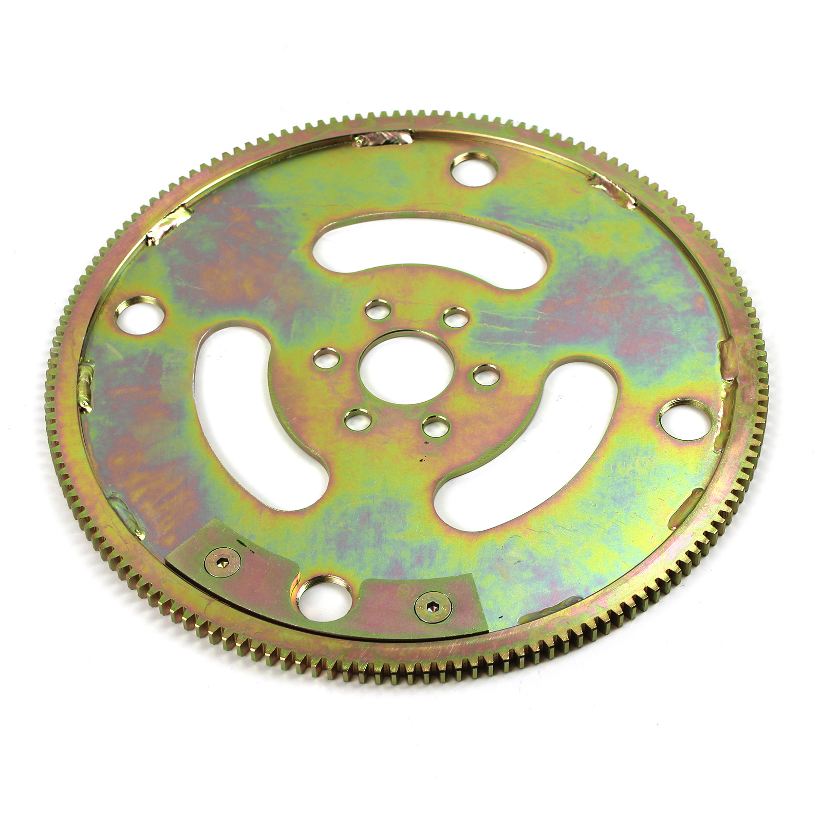 Ford SB 289 302 351 351C Windsor 157 Tooth 28Oz Balance Heavy Duty Flexplate