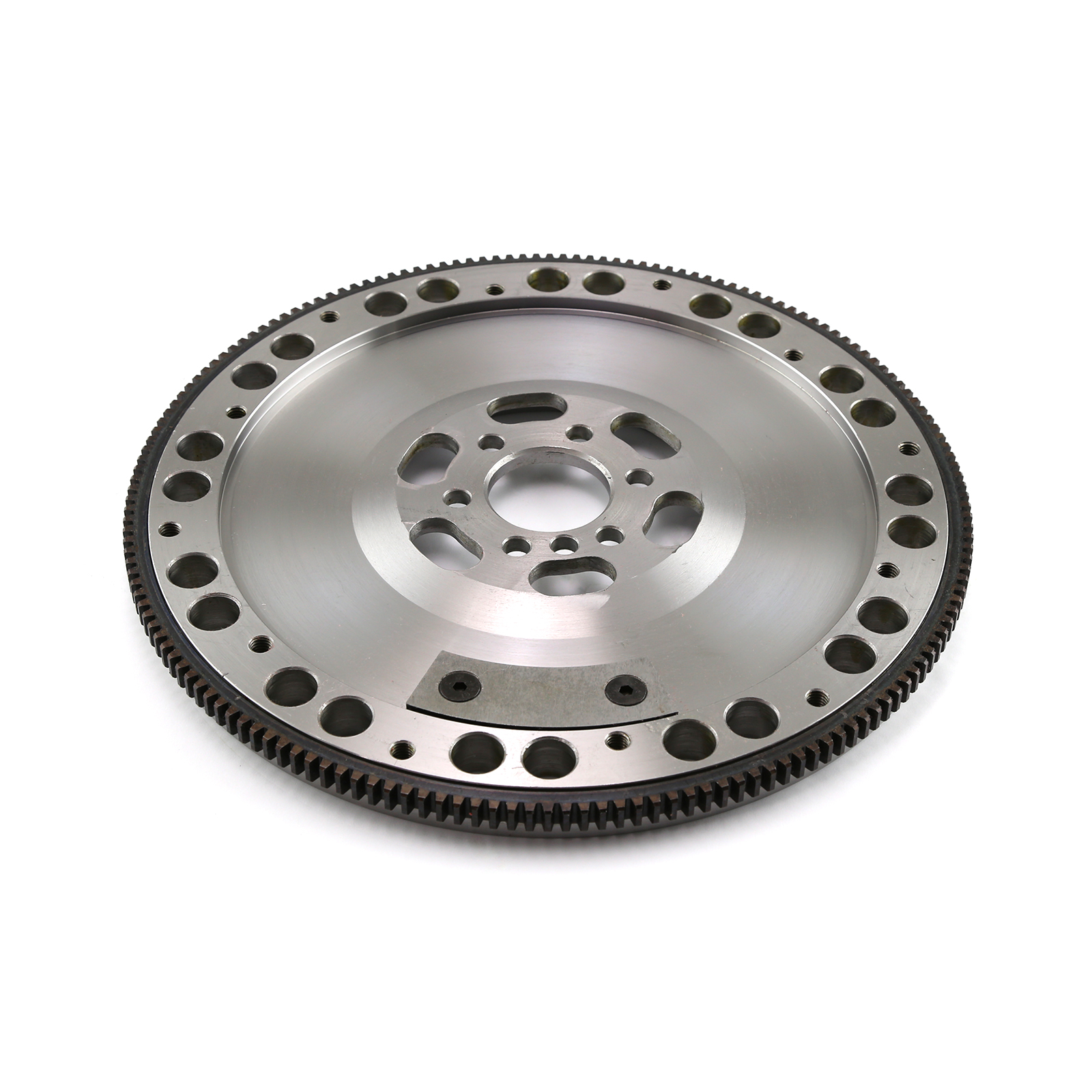"""Chevy LS1 LS2 LS3 LS6 LS7 L76 168 Tooth 11"""" ExtraLight Billet Steel SFI Flywheel"""