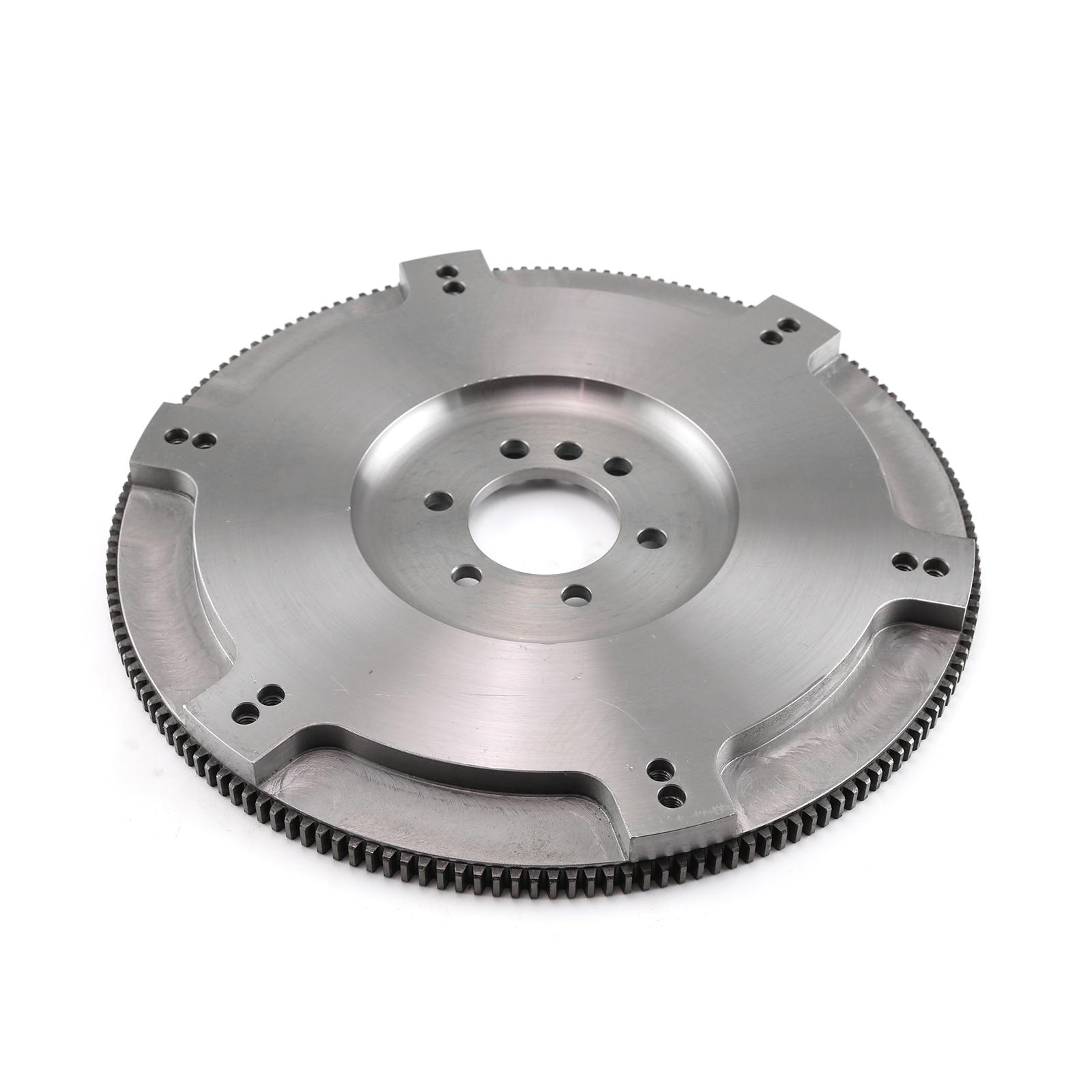 """Chevy LS1 LS2 LS3 LS6 LS7 L76 168 Tooth 11"""" Light #1 Billet Steel SFI Flywheel"""