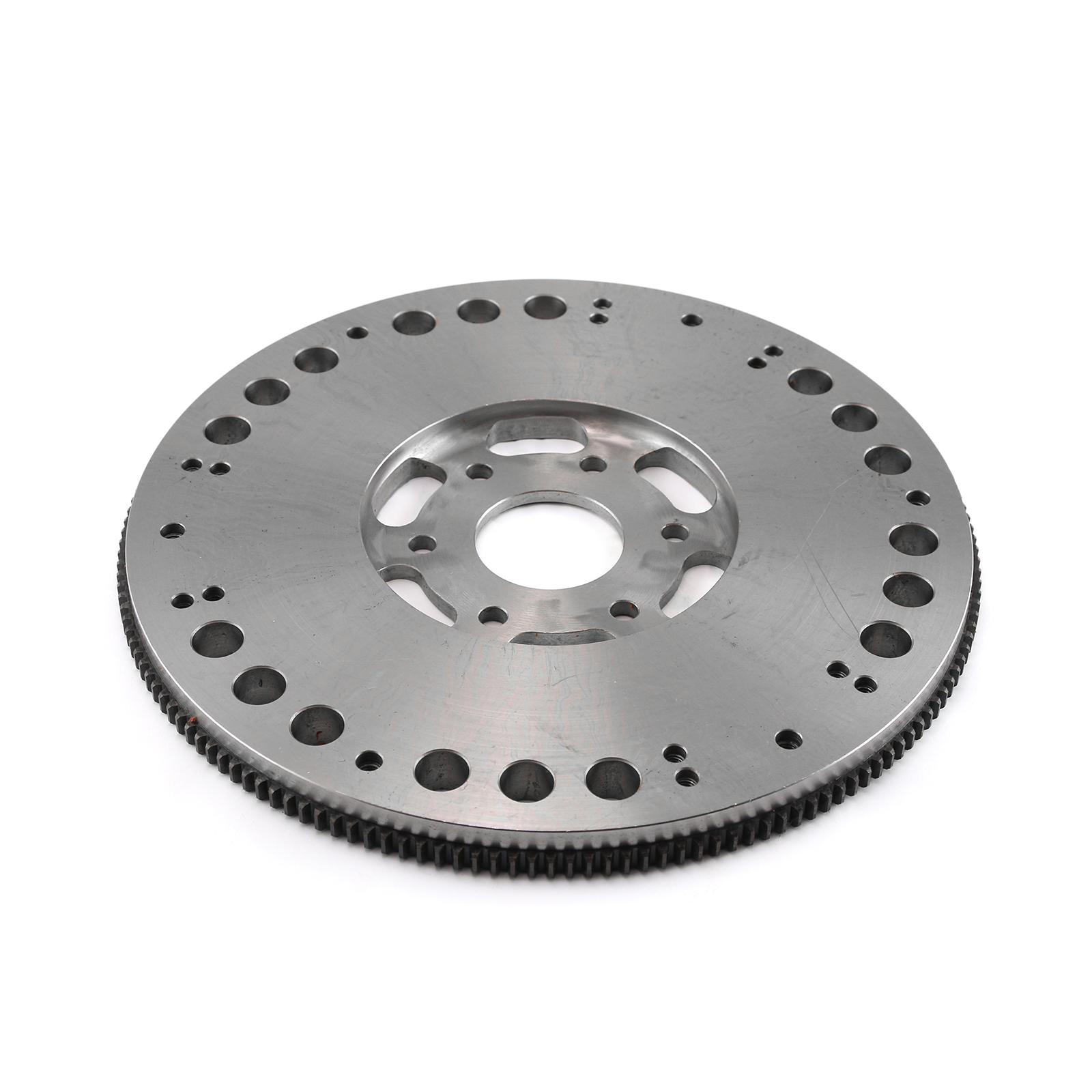 Ford 429 460 164 Tooth Billet Steel Light SFI Flywheel Internal External