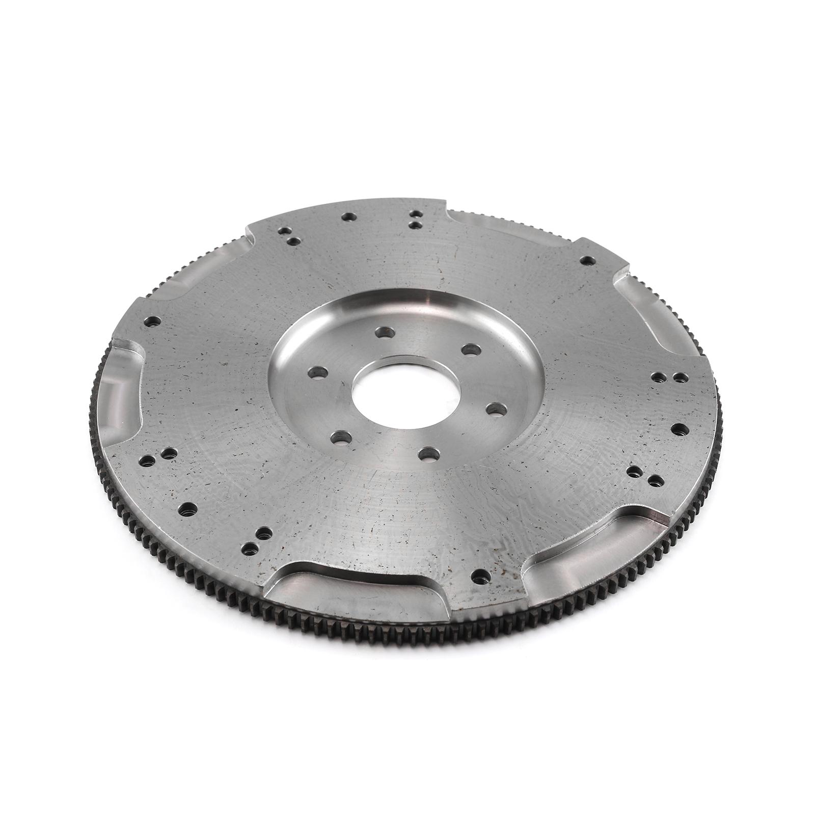 Ford SB 289 302 351W 351C 164 Tooth 28Oz Billet Steel Light SFI Flywheel