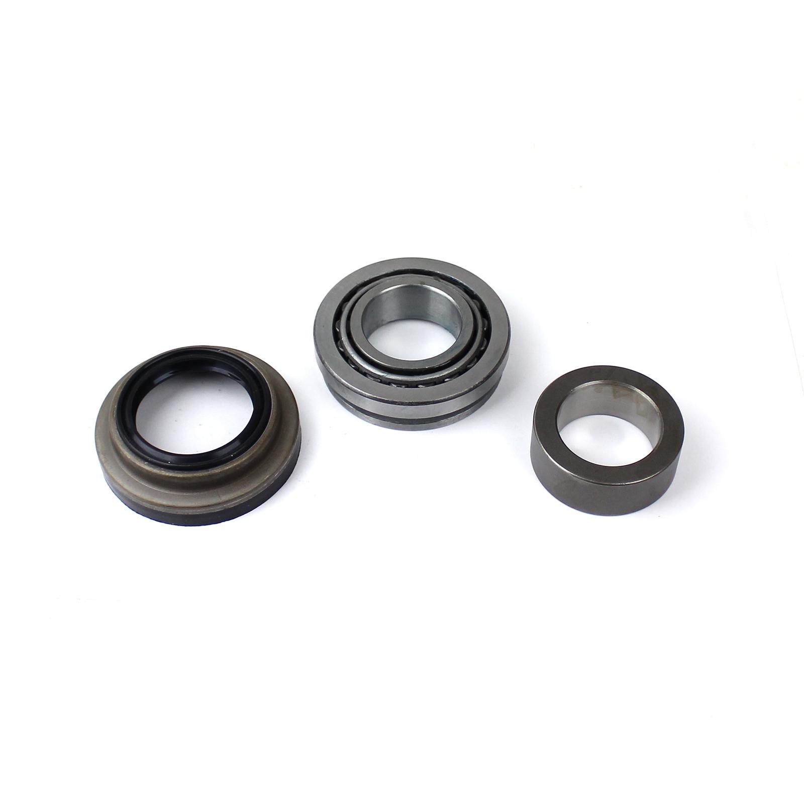 "Axle Bearing Industry Std Ref: Set 20 (80mm x 1.562"") T/R"