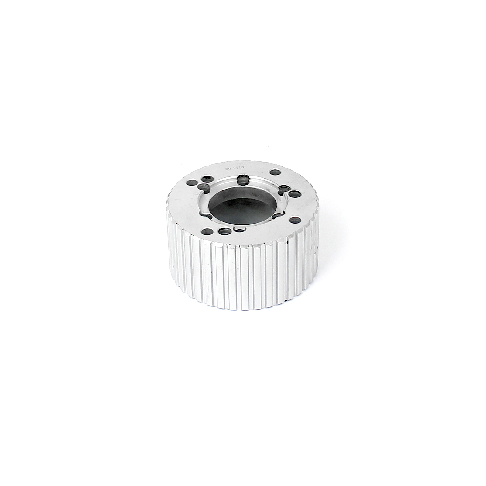 Aluminum Gilmer Drive Short Crank Pulley Only
