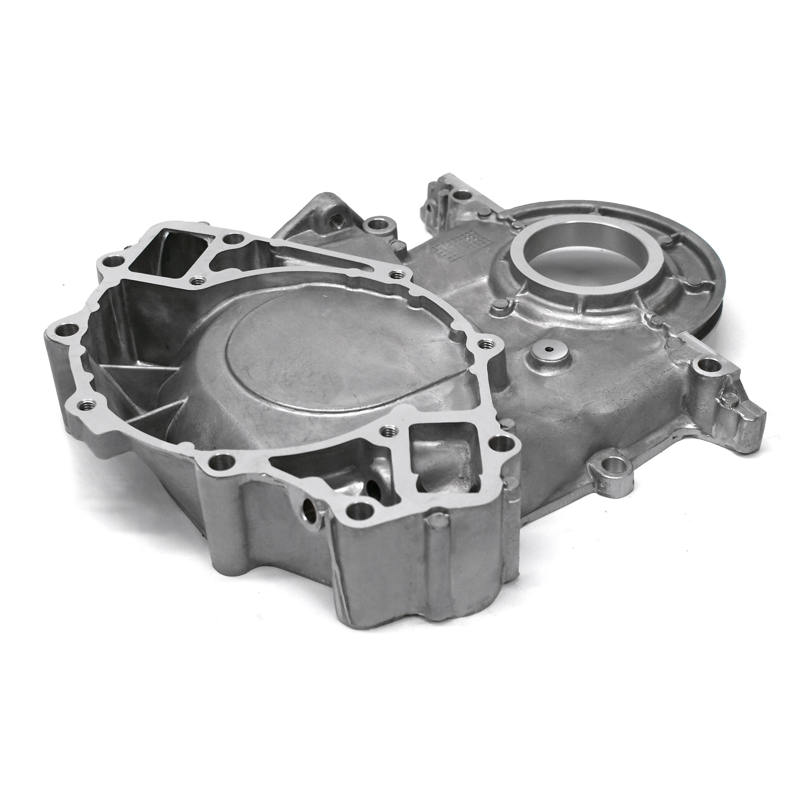Ford 429 460 1969-97 Aluminum Timing Chain Cover