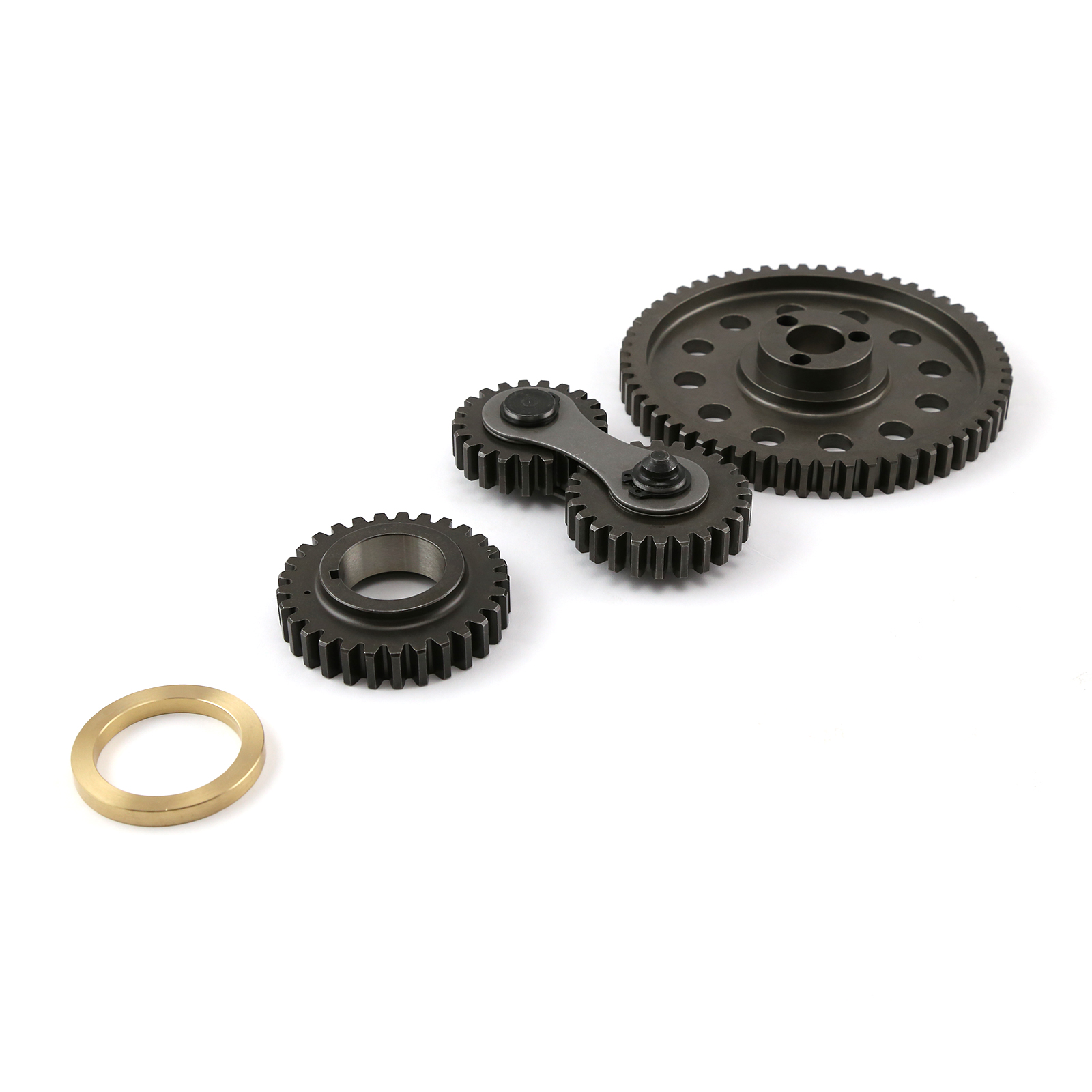 Ford 429 460 Dual Idler Noisey Timing Gear Drive Set