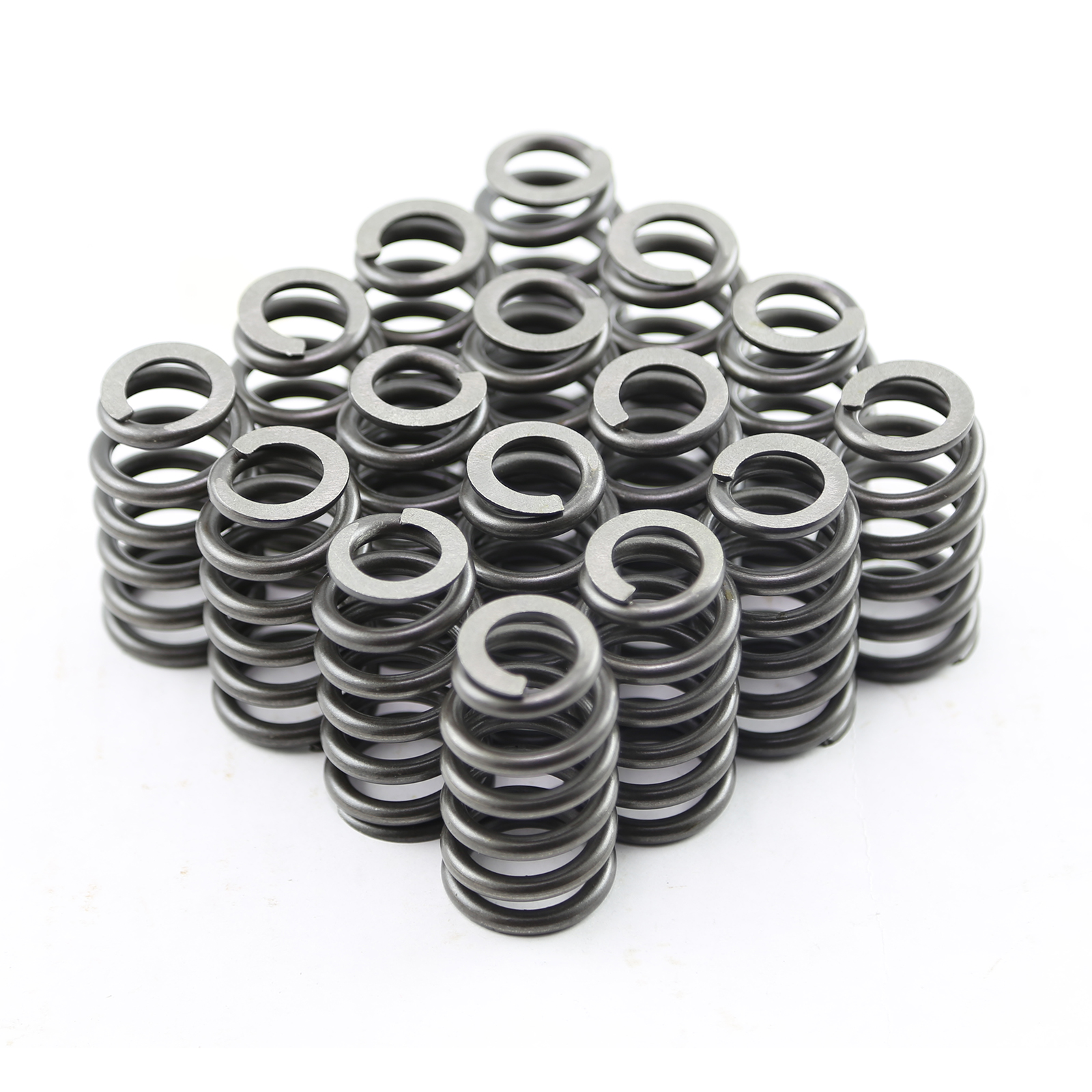 """1.270"""" Od. LS1 Beehive Valve Springs - 150Lbs @ 1.800"""" - 1.240"""" Coil Bind"""