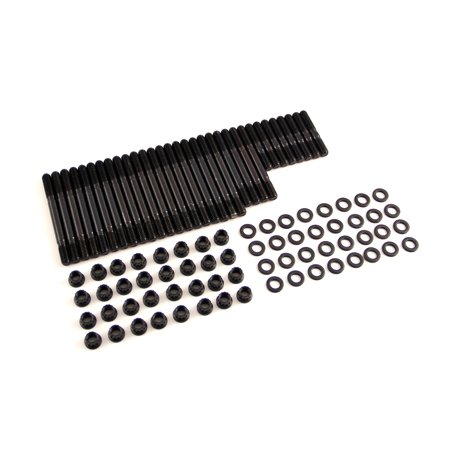 Chevy BBC 454 12 Point Head Stud Kit
