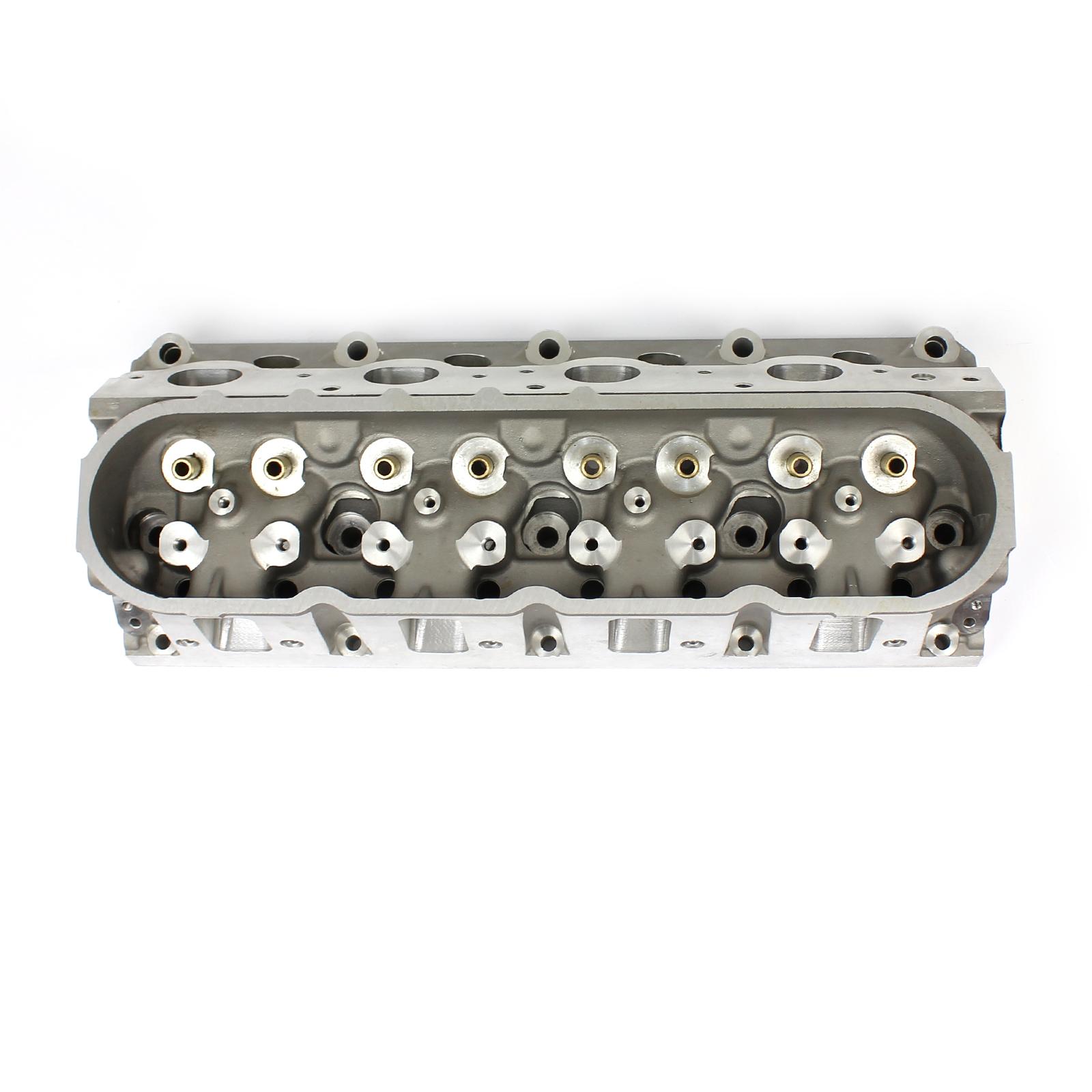 Speedmaster® PCE281.1475 Chevy GM LS3 L92 L76 270cc 68cc VJ 2.200 Full CNC Aluminum Bare Cylinder Head