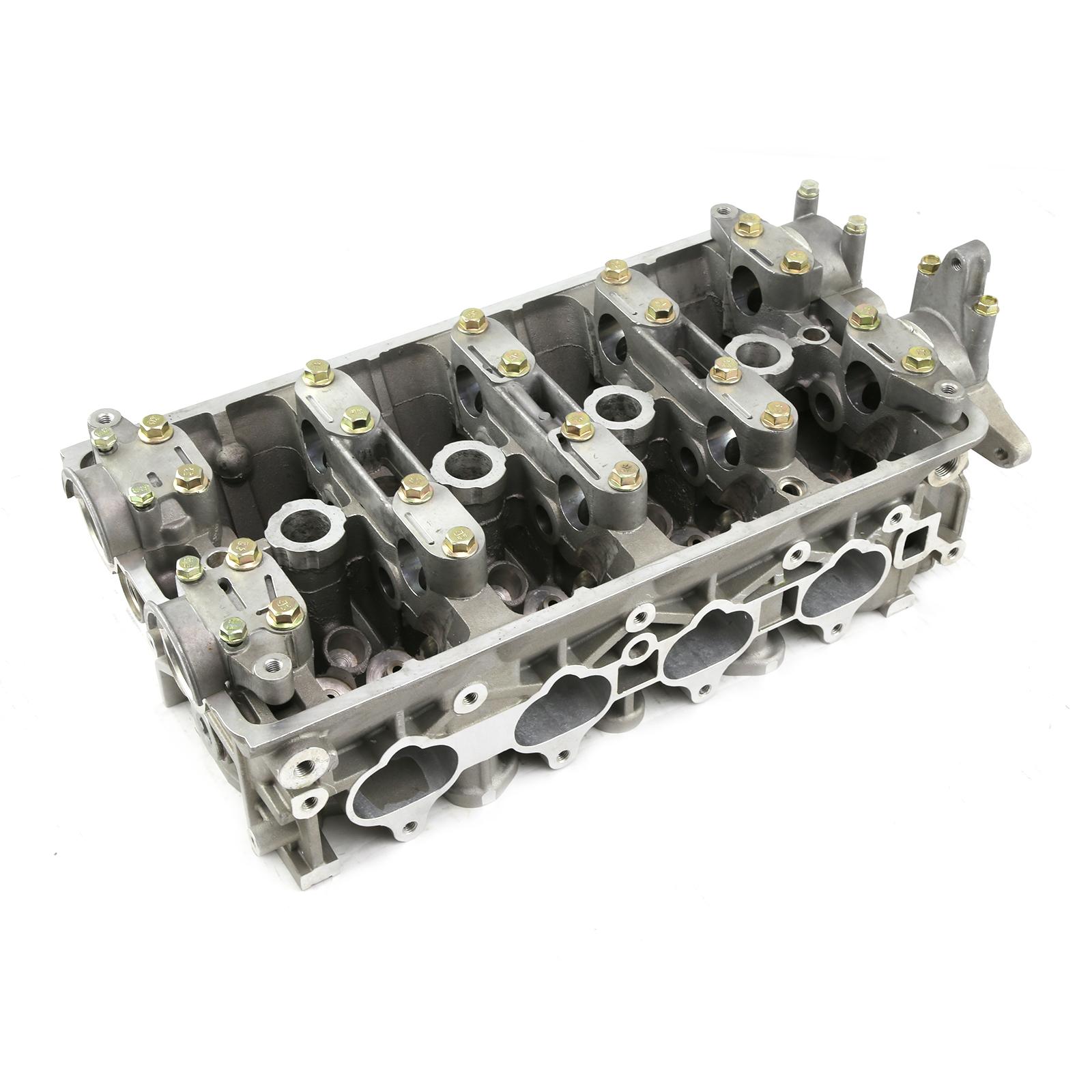 Honda 4Cyl B16A Vtec Full CNC Aluminum Bare Cylinder Head
