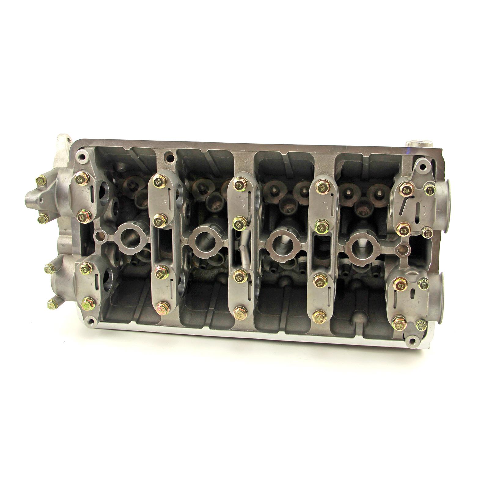 PCE® PCE281.1780 Fits Honda 4 Cyl B16A Vtec OEMcc Bare Aluminum Cylinder Head