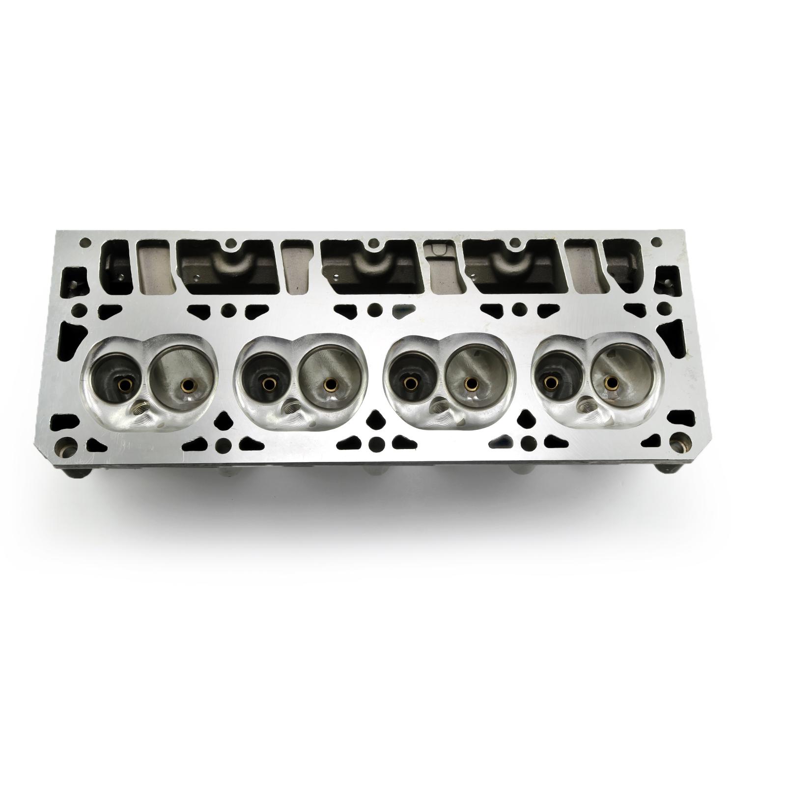 Speedmaster® PCE281.1088 Chevy GM LS1 LS6 198cc 68cc Full CNC Aluminum Bare Cylinder Head
