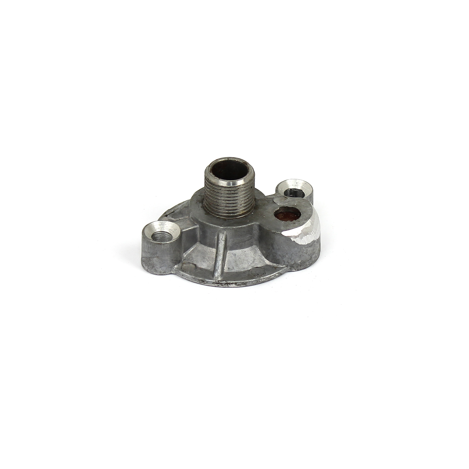 Chevy SBC 350 Engine to Oil Filter Adapter