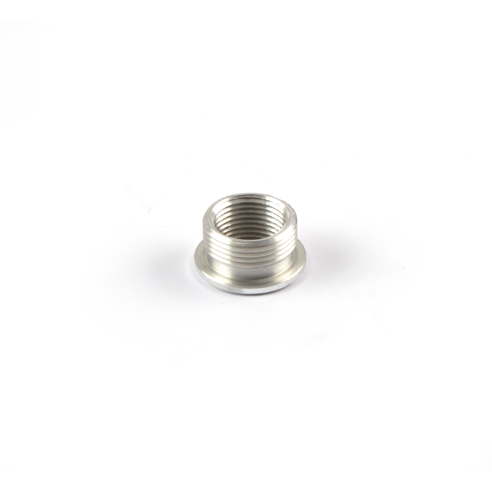 Ford Small Block V8 Spin On Oil Filter Adapter Only