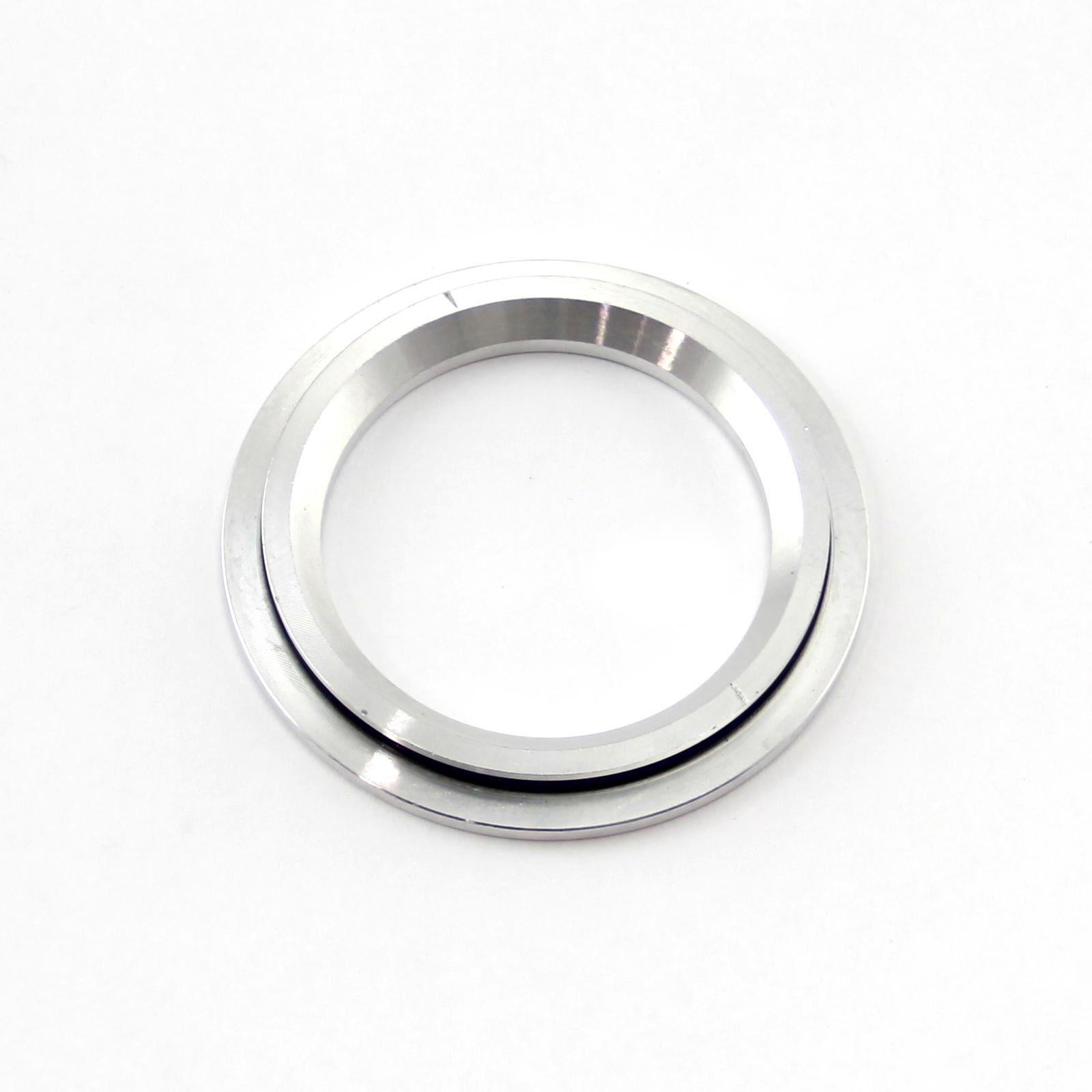 Chevy V8 Billet Aluminum Oil Filter Ring Adapter Only