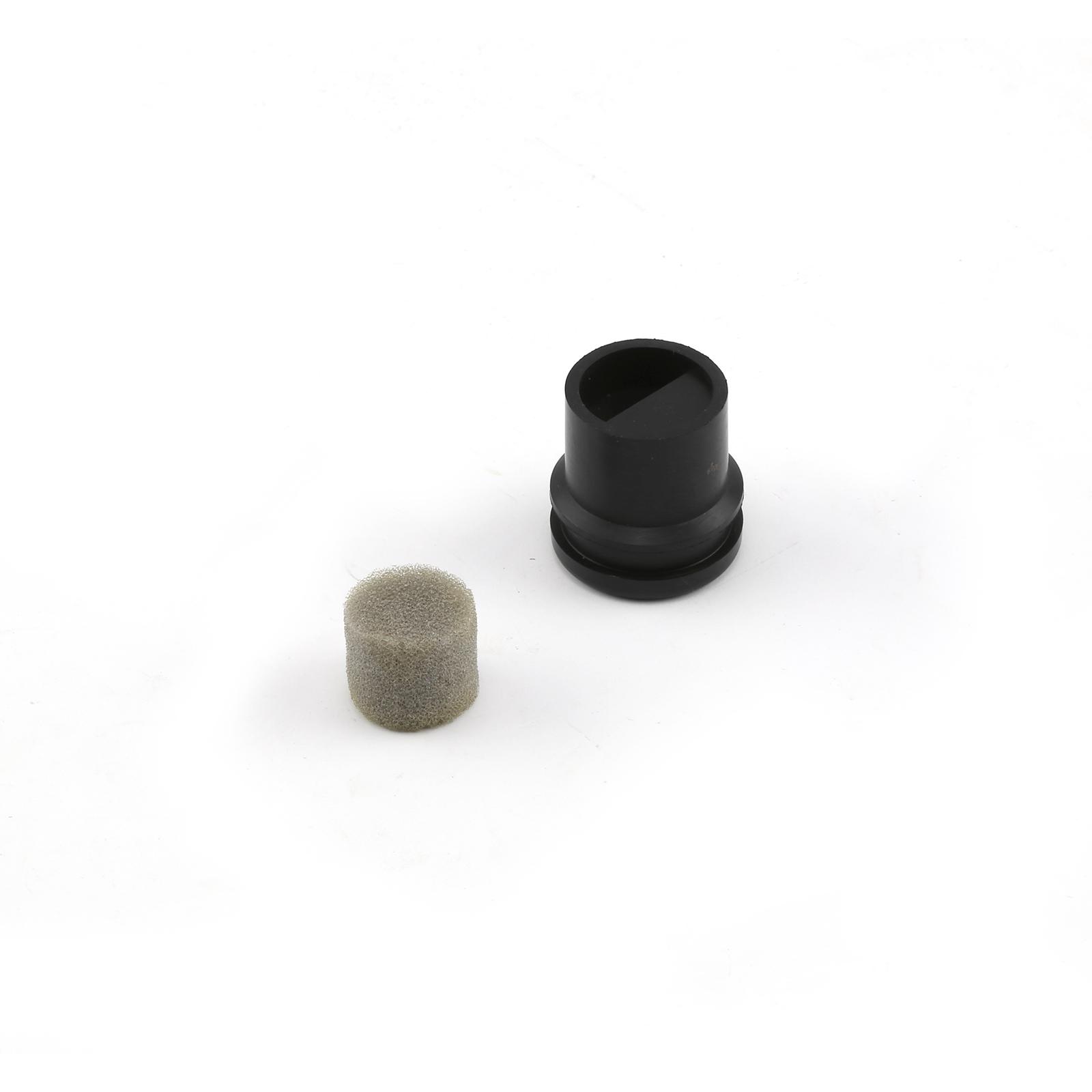 """Rubber Pcv Grommet w/Foam - 1"""" Id - 1 1/4"""" Od"""