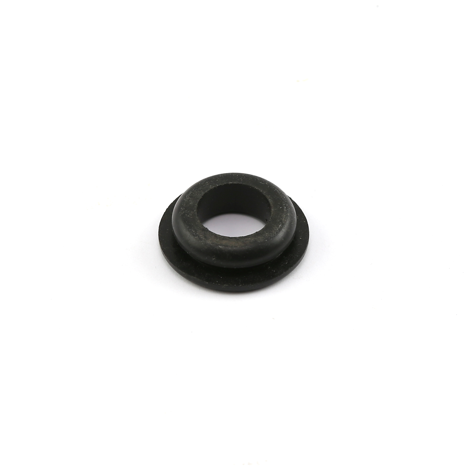 "Rubber Breather Grommet - 9/16"" Id - 1"" Od"