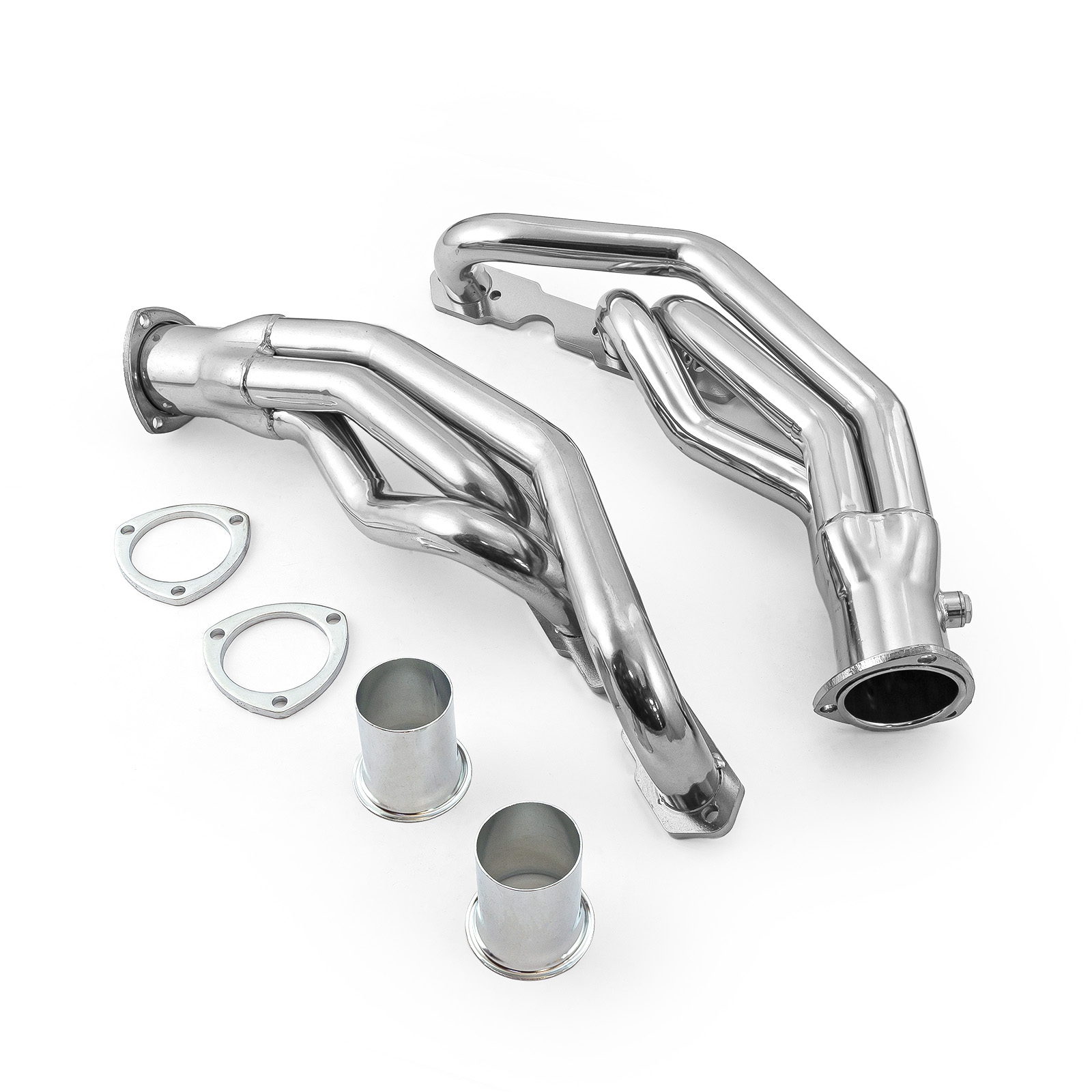 Chevy SBC 350 Pickup Truck 1988-95 Ceramic Coated Headers