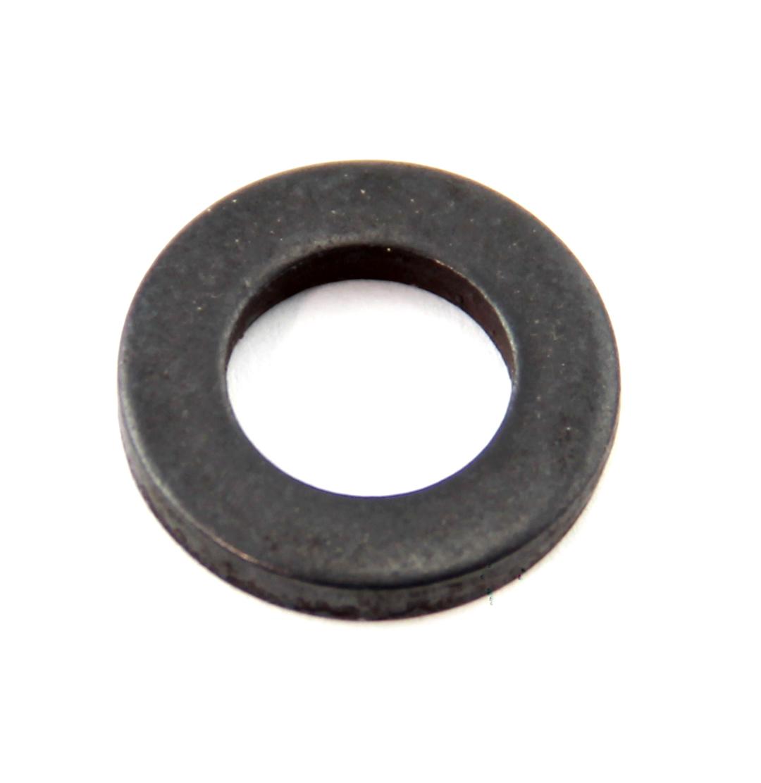 """3/8"""" Chromoly Steel Black Oxide Hardened Ground Washer"""