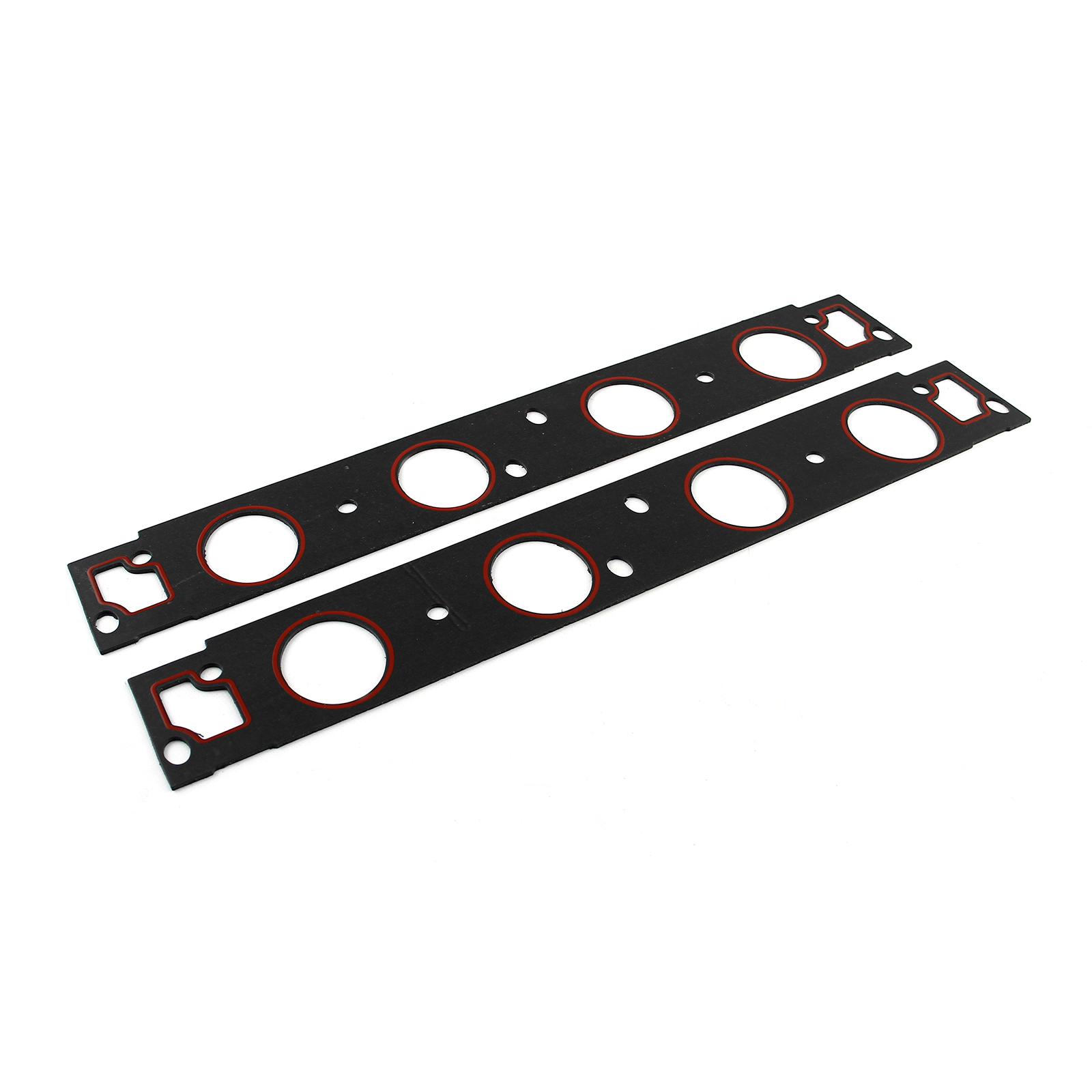 """Ford 429 460 Intake Manifold Gasket Set (1230) 2.26"""" x1.98"""" x0.060"""""""